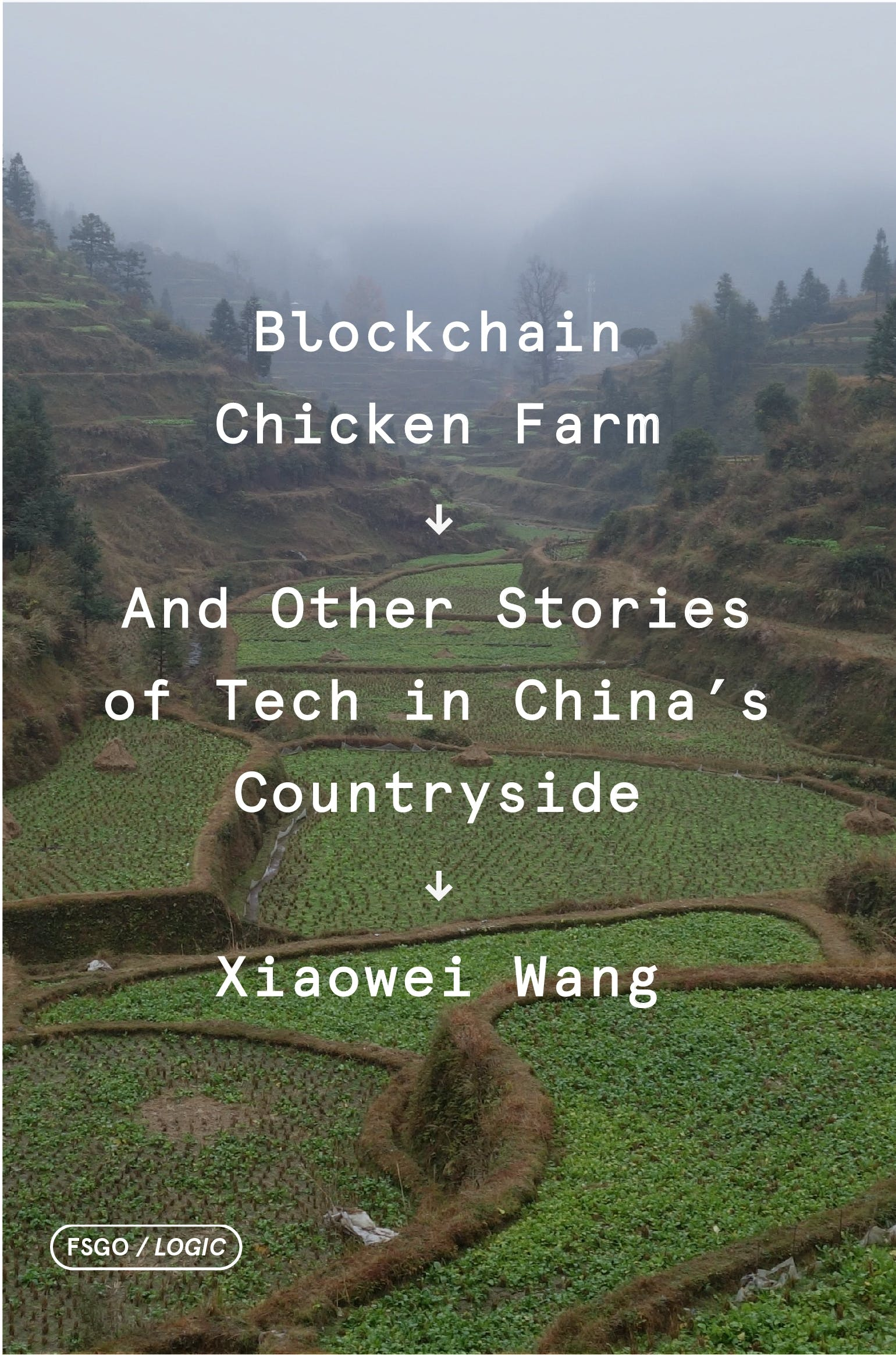 Image of Blockchain Chicken Farm