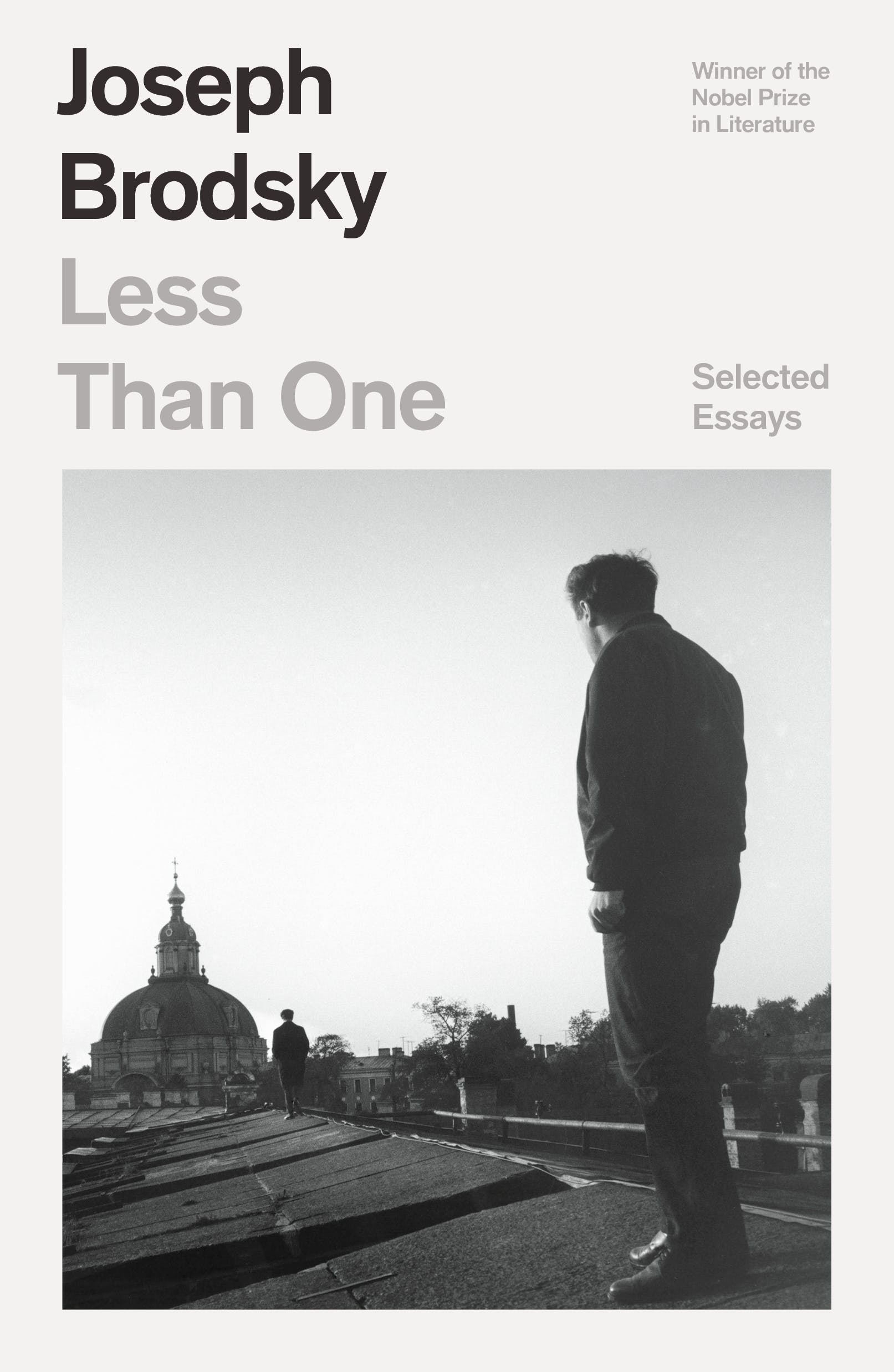 Image of Less Than One