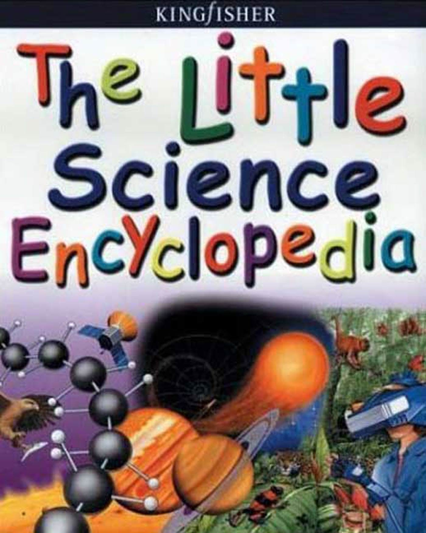 Image of The Little Science Encyclopedia