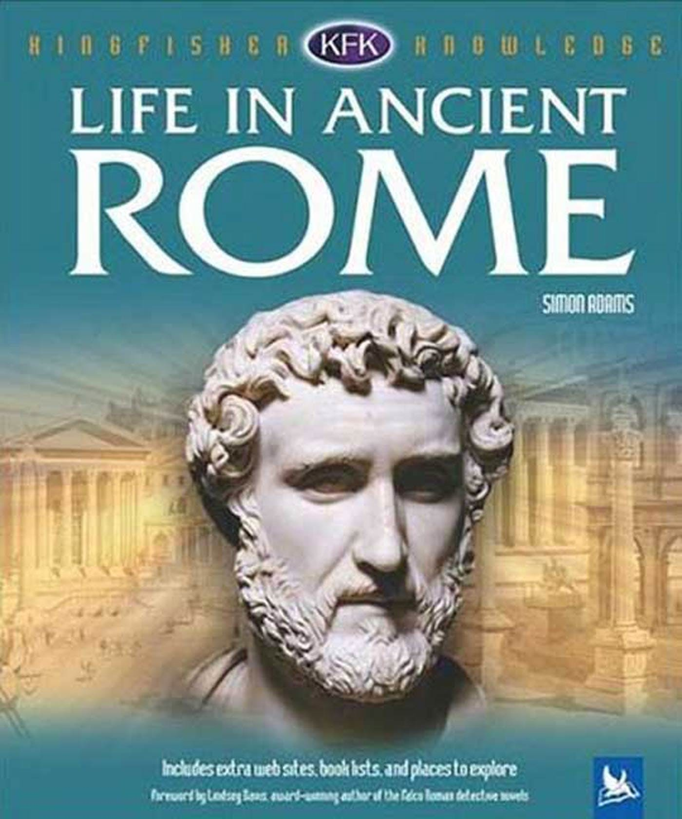 Image of Life in Ancient Rome