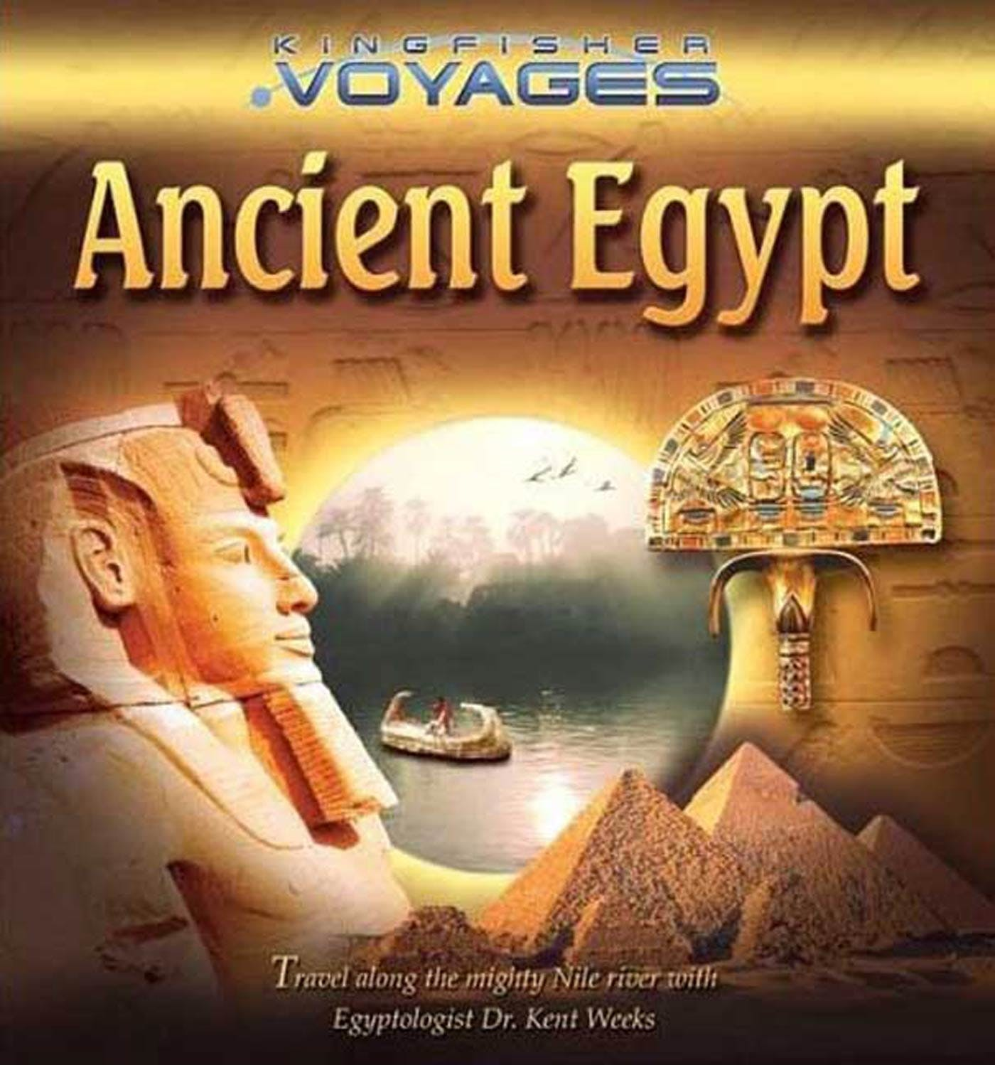 Image of Voyages: Ancient Egypt