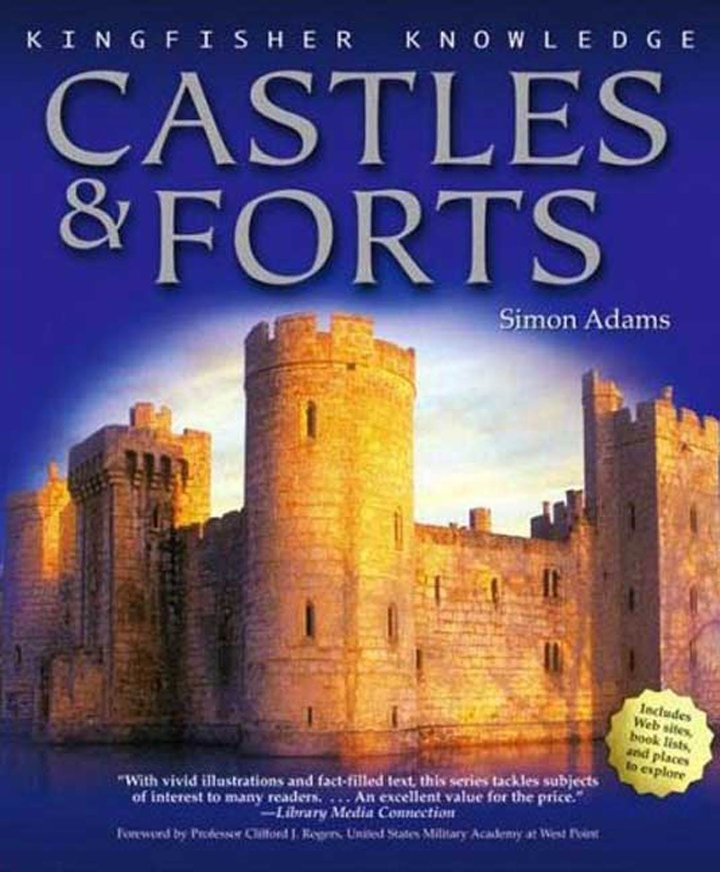 Image of Castles and Forts