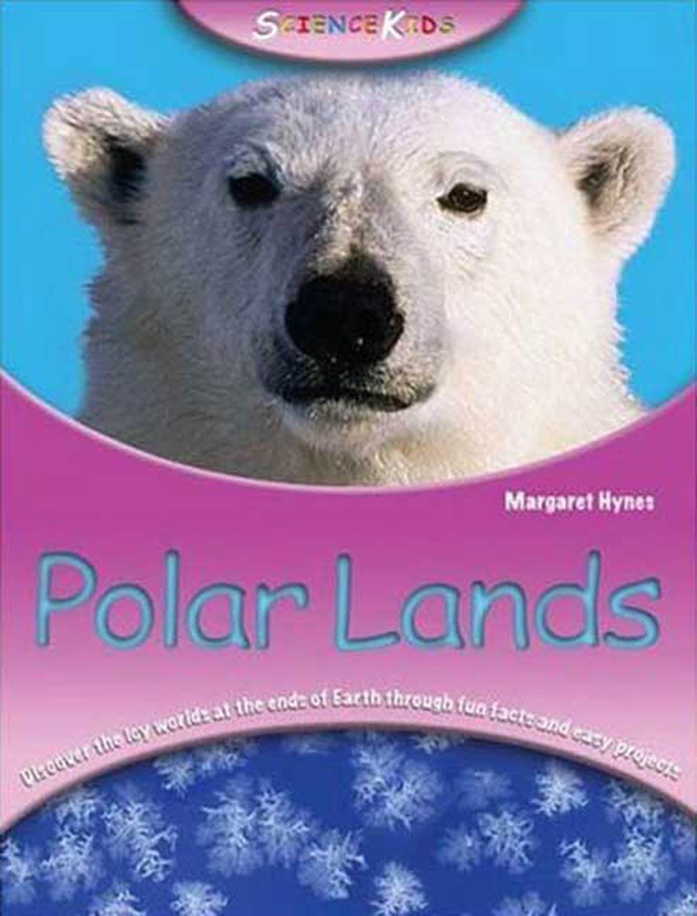 Image of Polar Lands