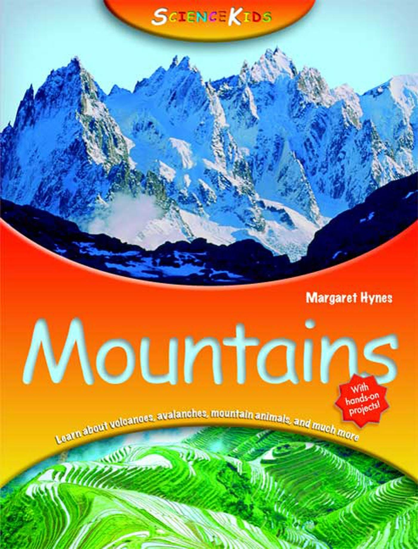Image of Kingfisher Young Knowledge: Mountains