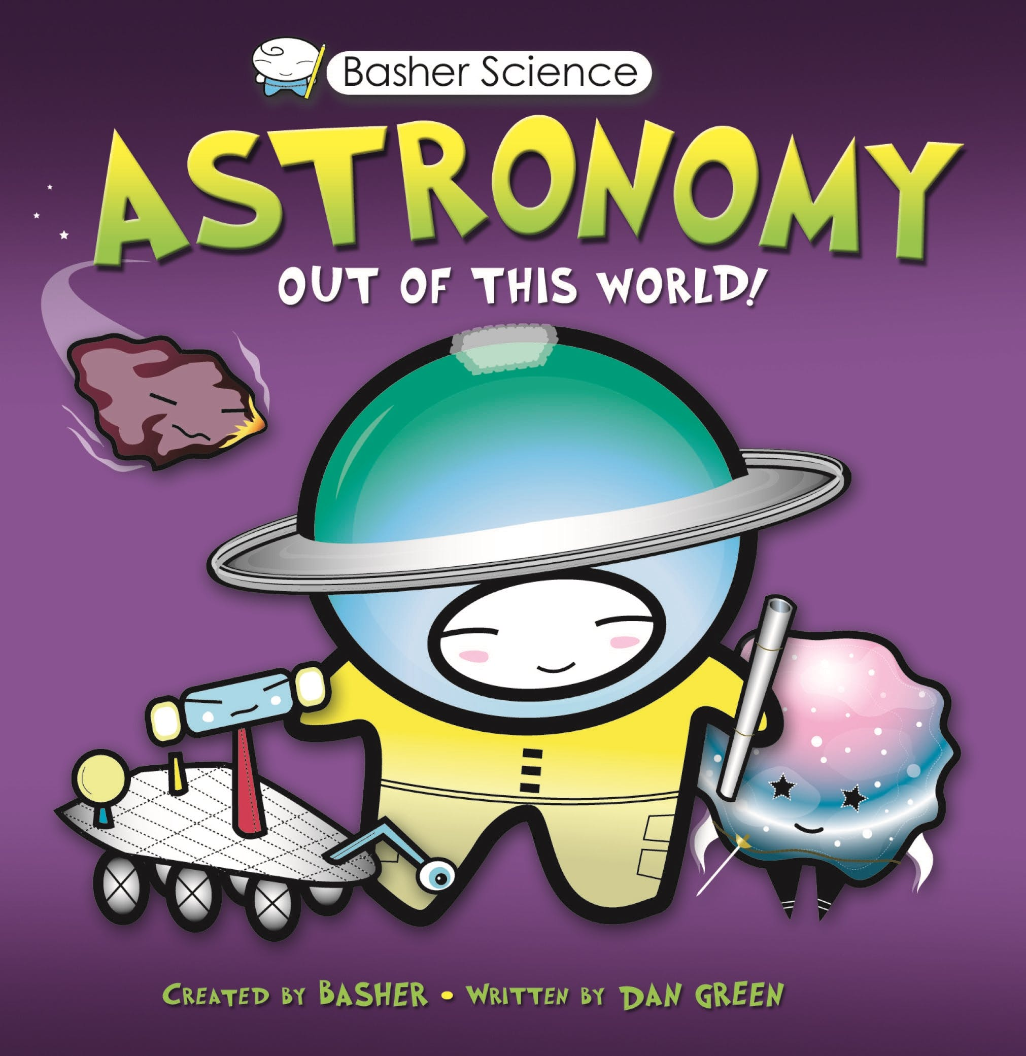 Image of Basher Science: Astronomy