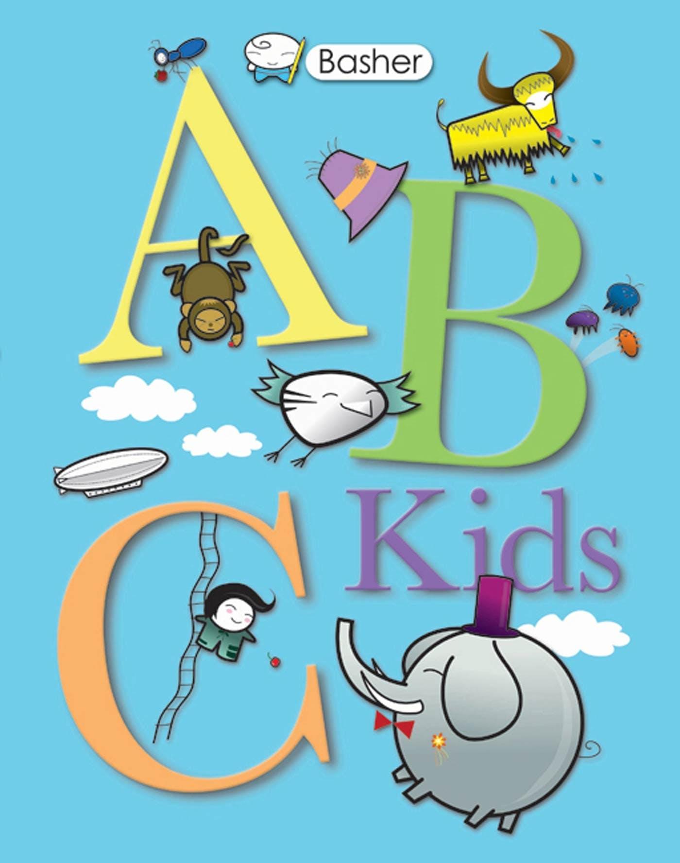 Image of Basher: ABC Kids