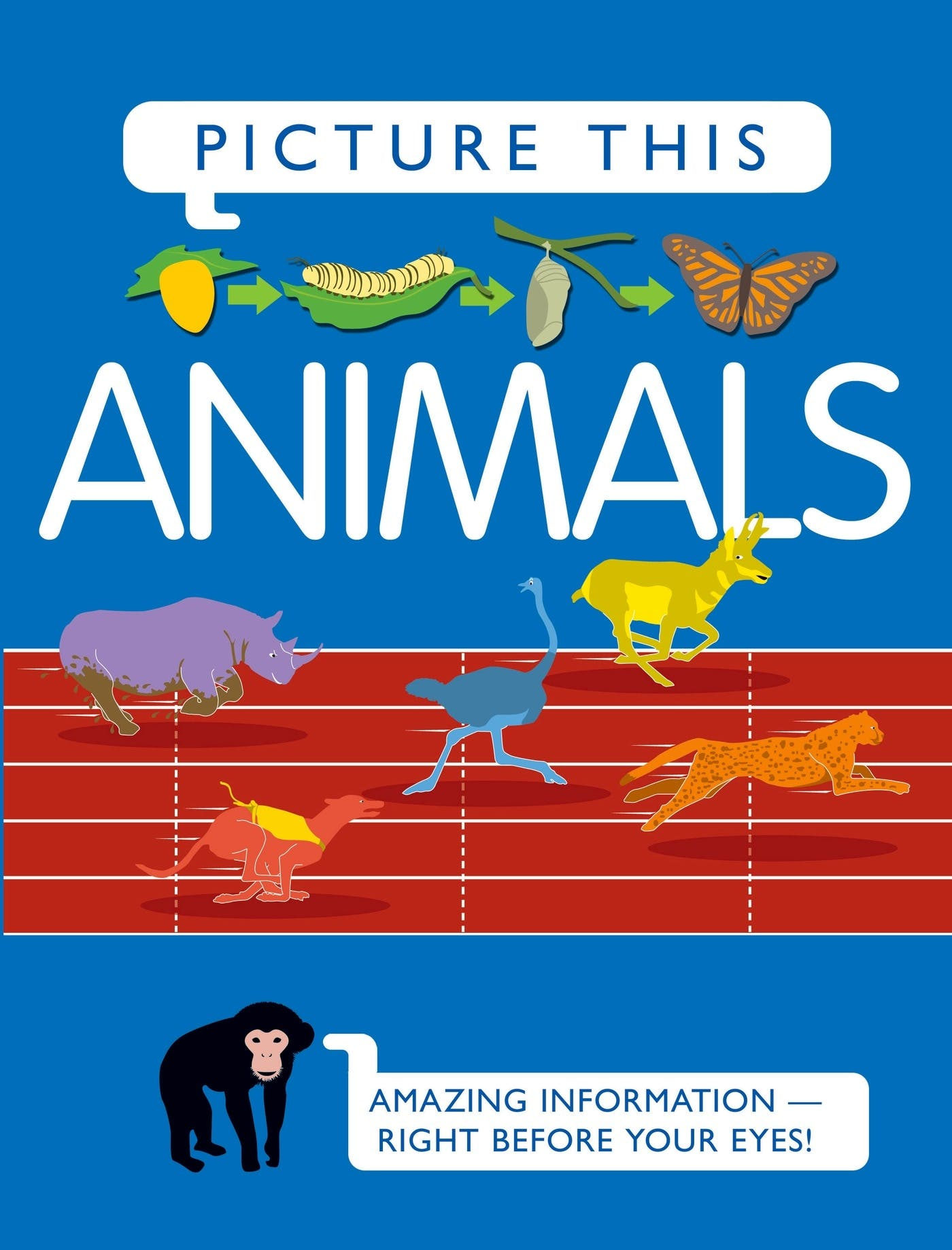 Image of Picture This! Animals