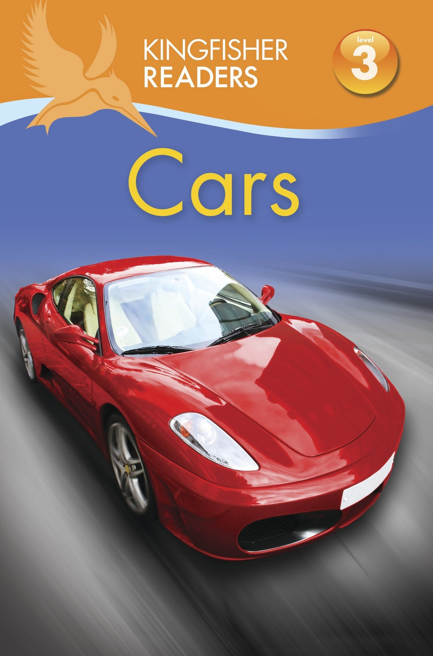 Image of Kingfisher Readers L3: Cars