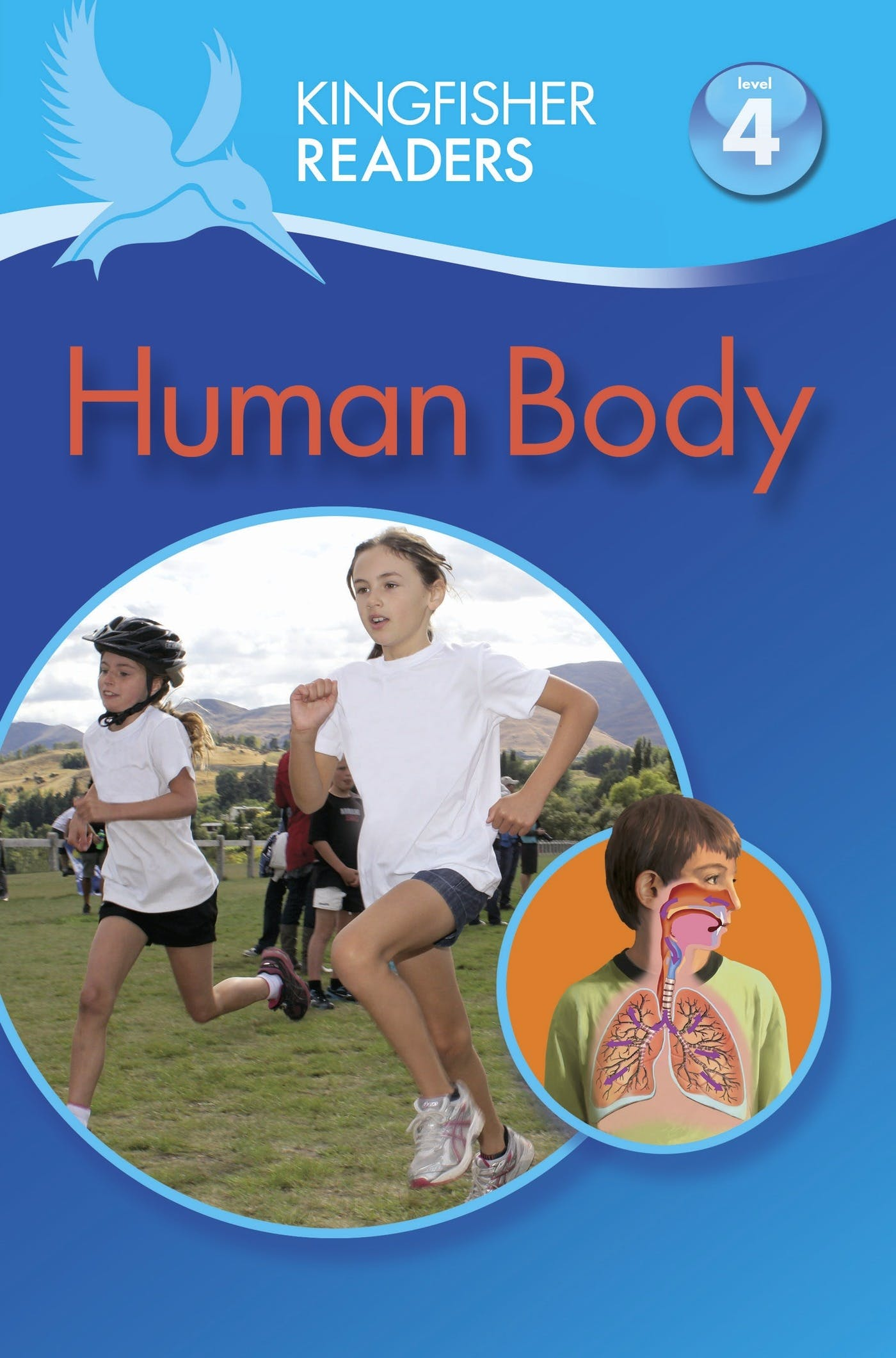Image of Kingfisher Readers L4: Human Body