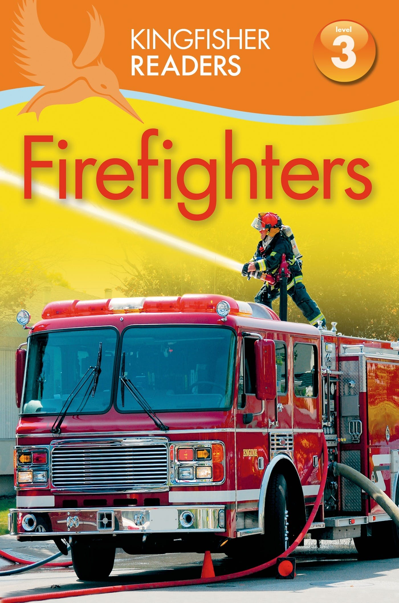 Image of Kingfisher Readers L3: Firefighters
