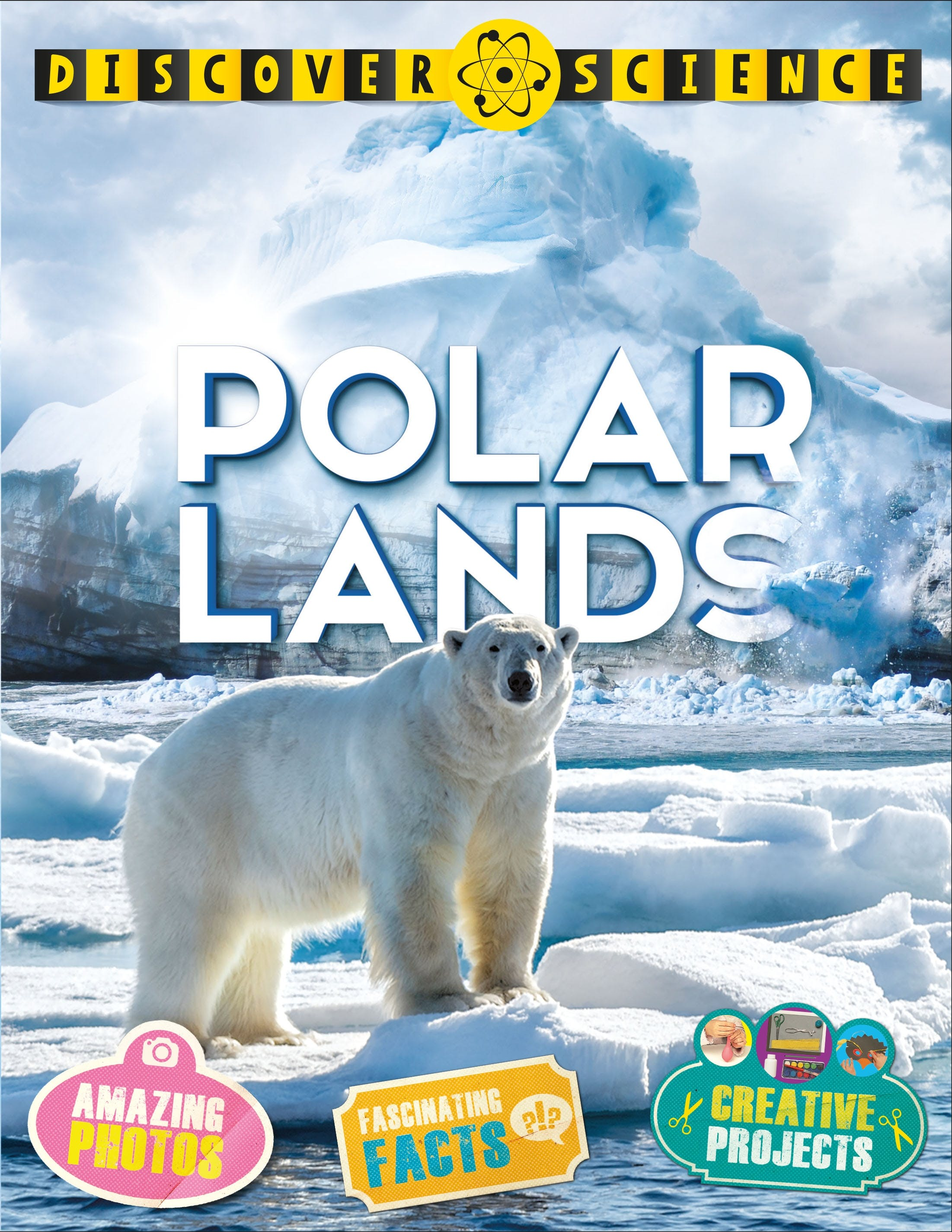 Image of Discover Science: Polar Lands