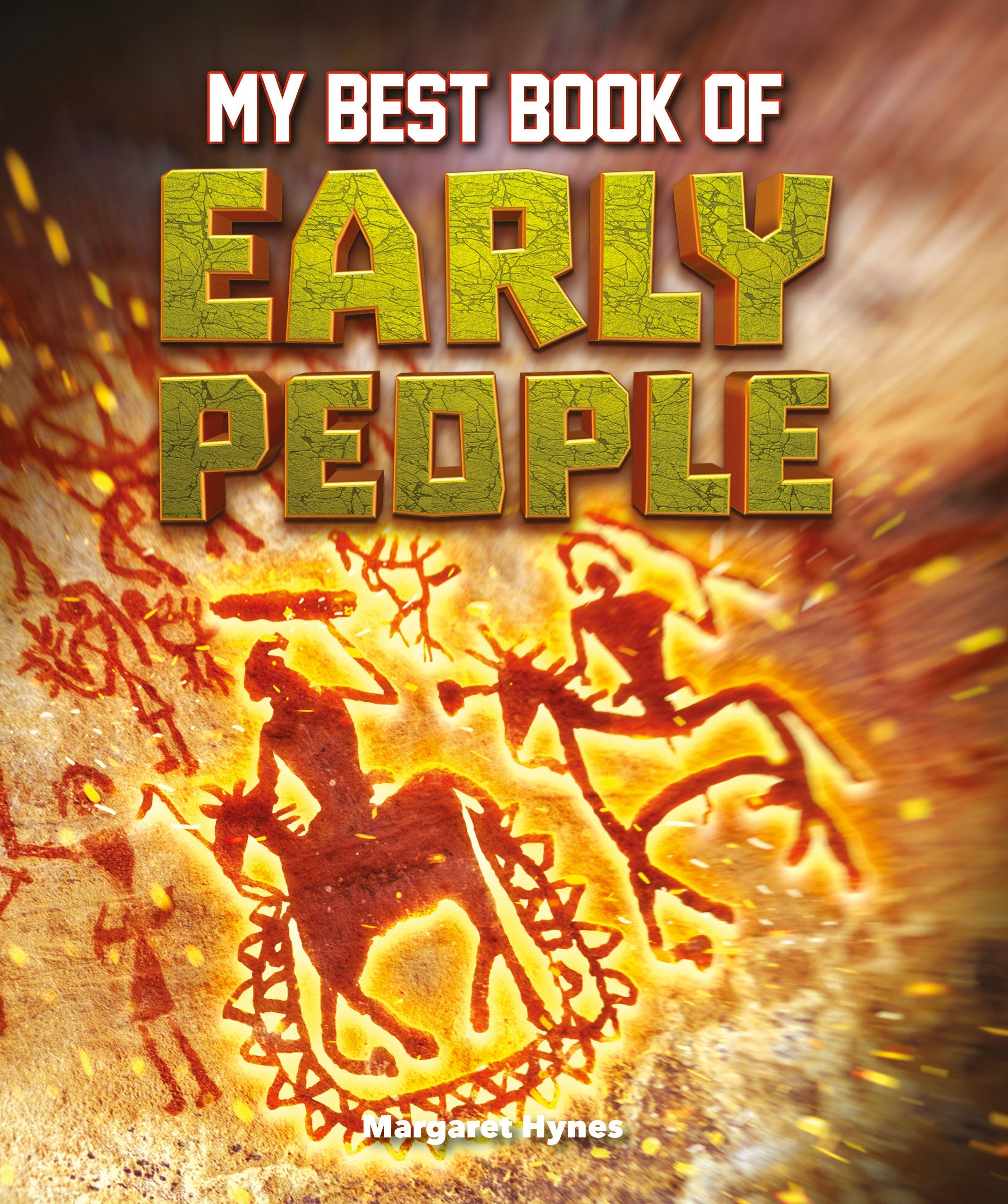 Image of My Best Book of Early People