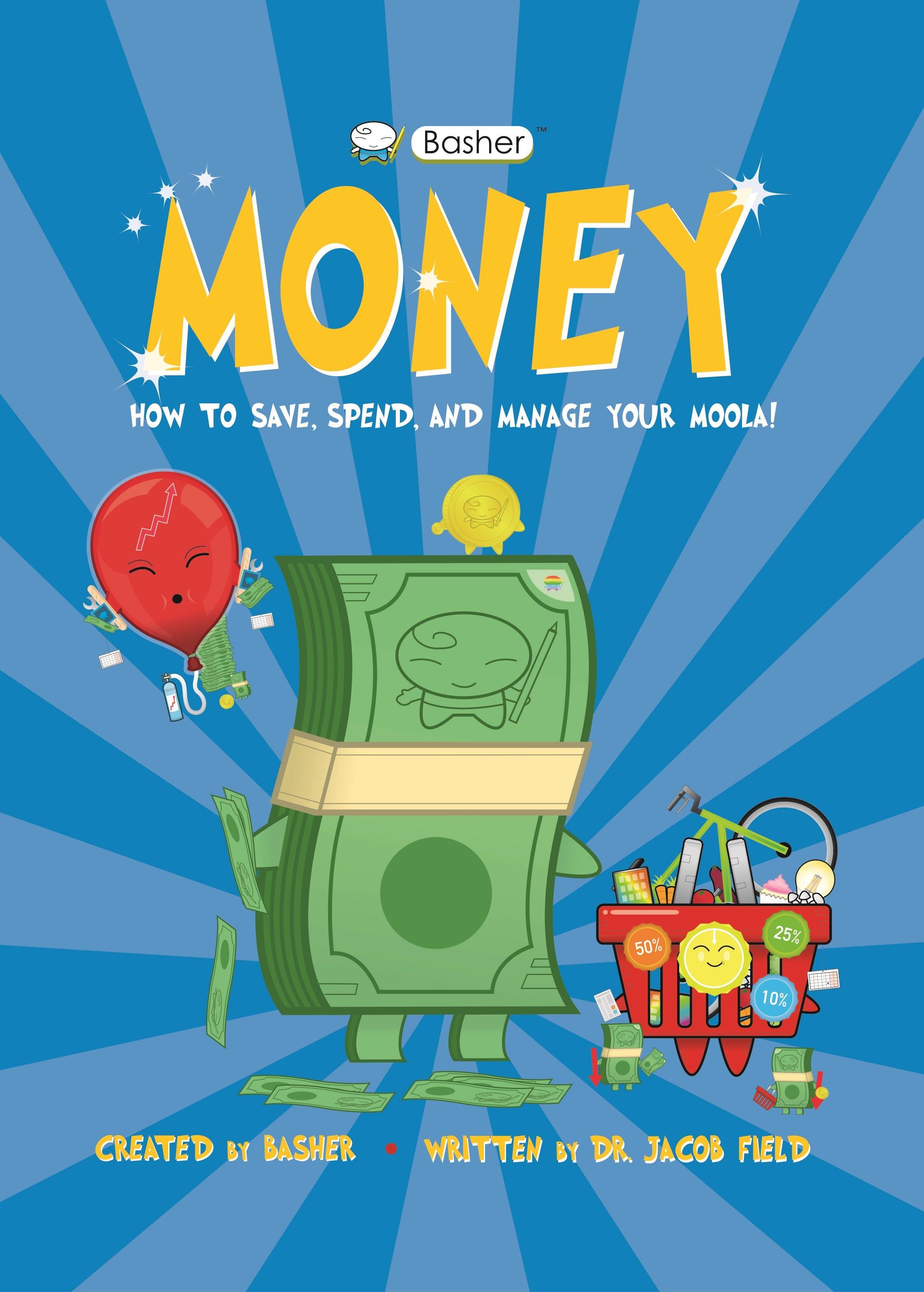 Image of Basher Money