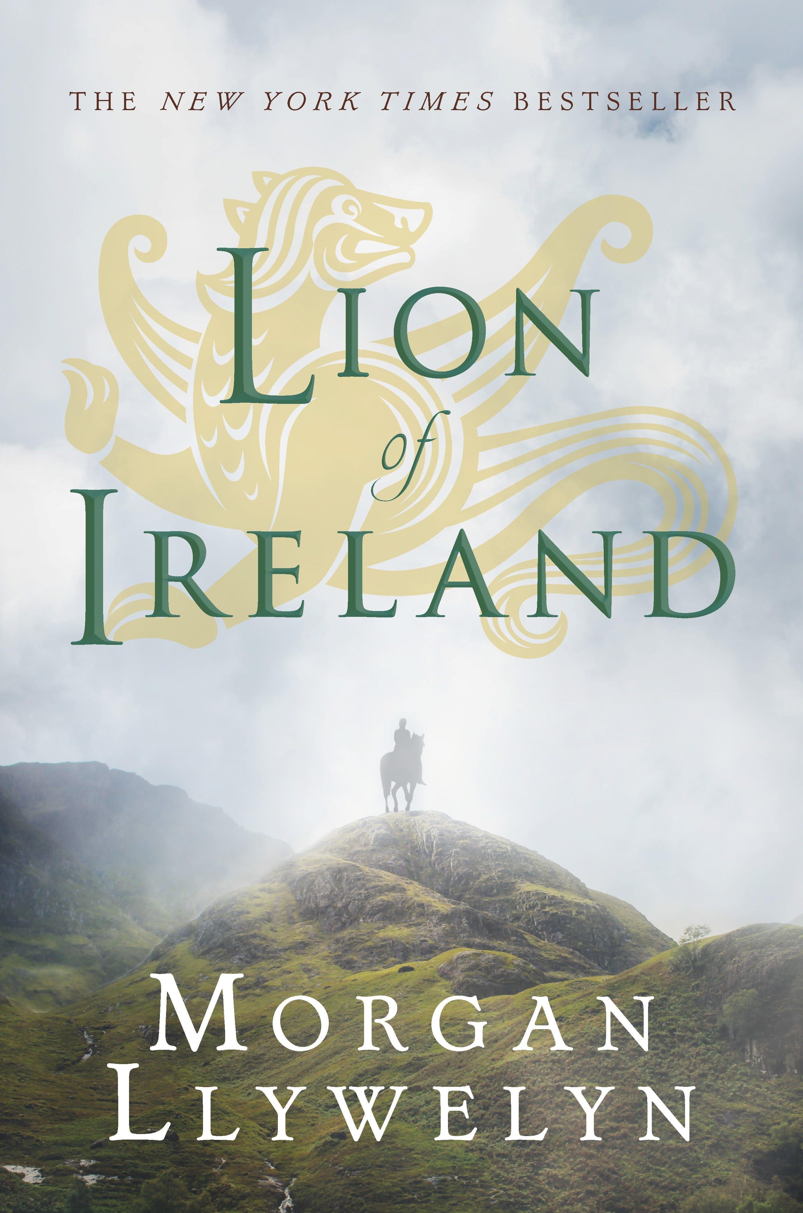 Image of Lion of Ireland