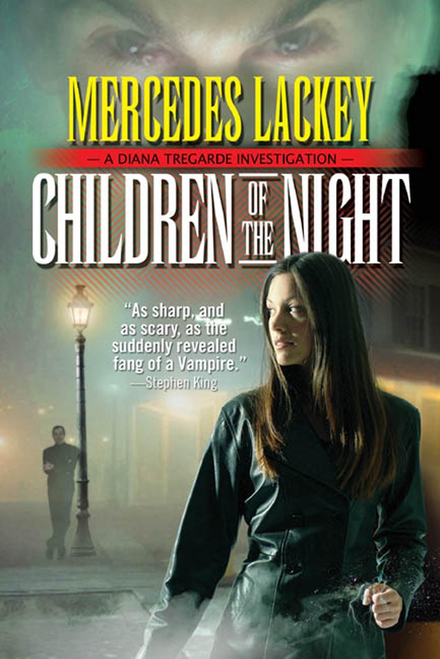 Image of Children of the Night