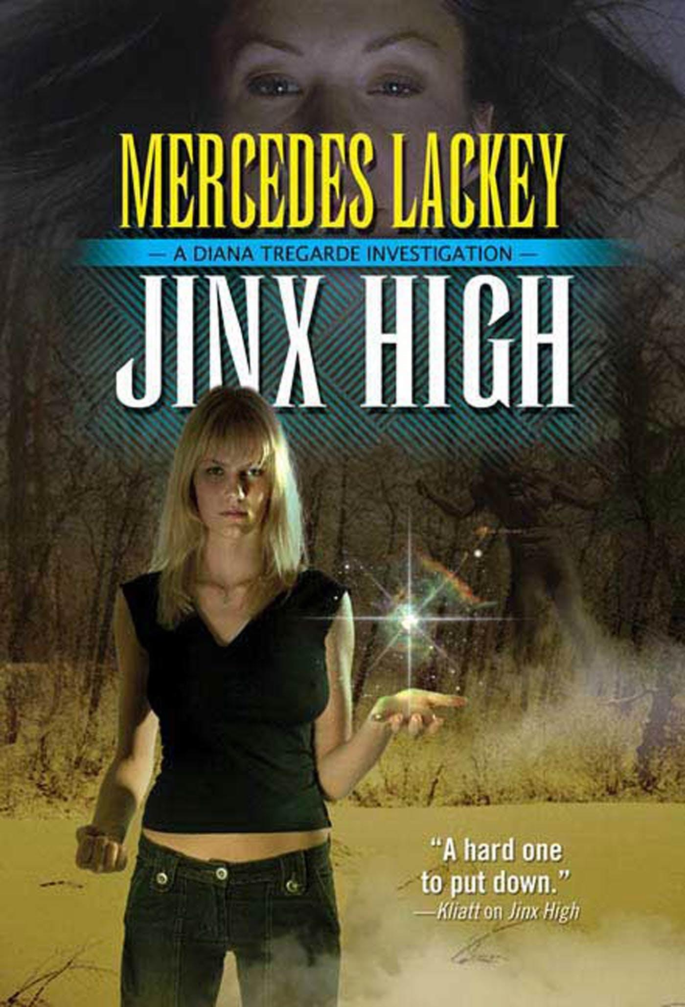 Image of Jinx High
