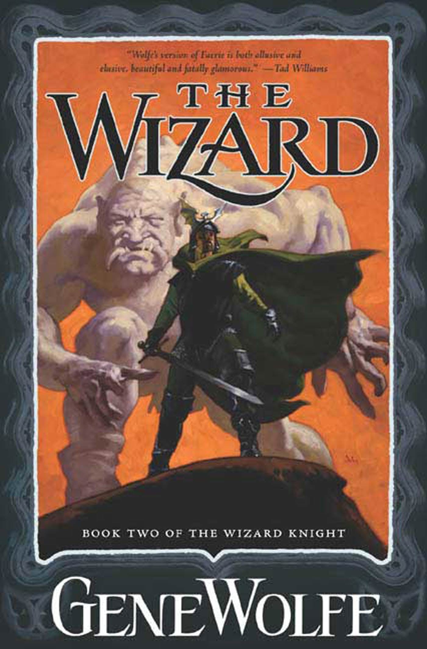 Image of The Wizard