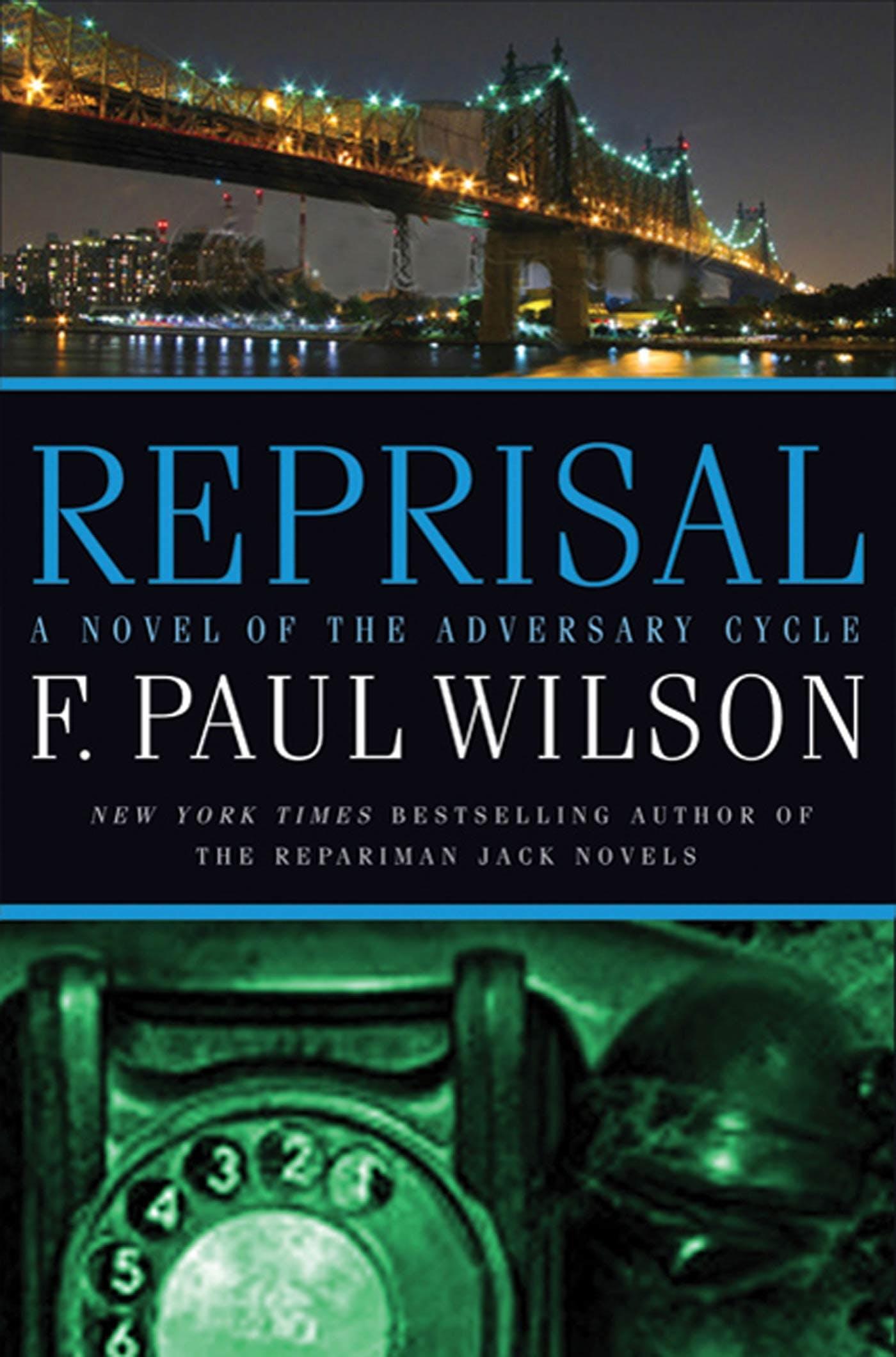 Image of Reprisal