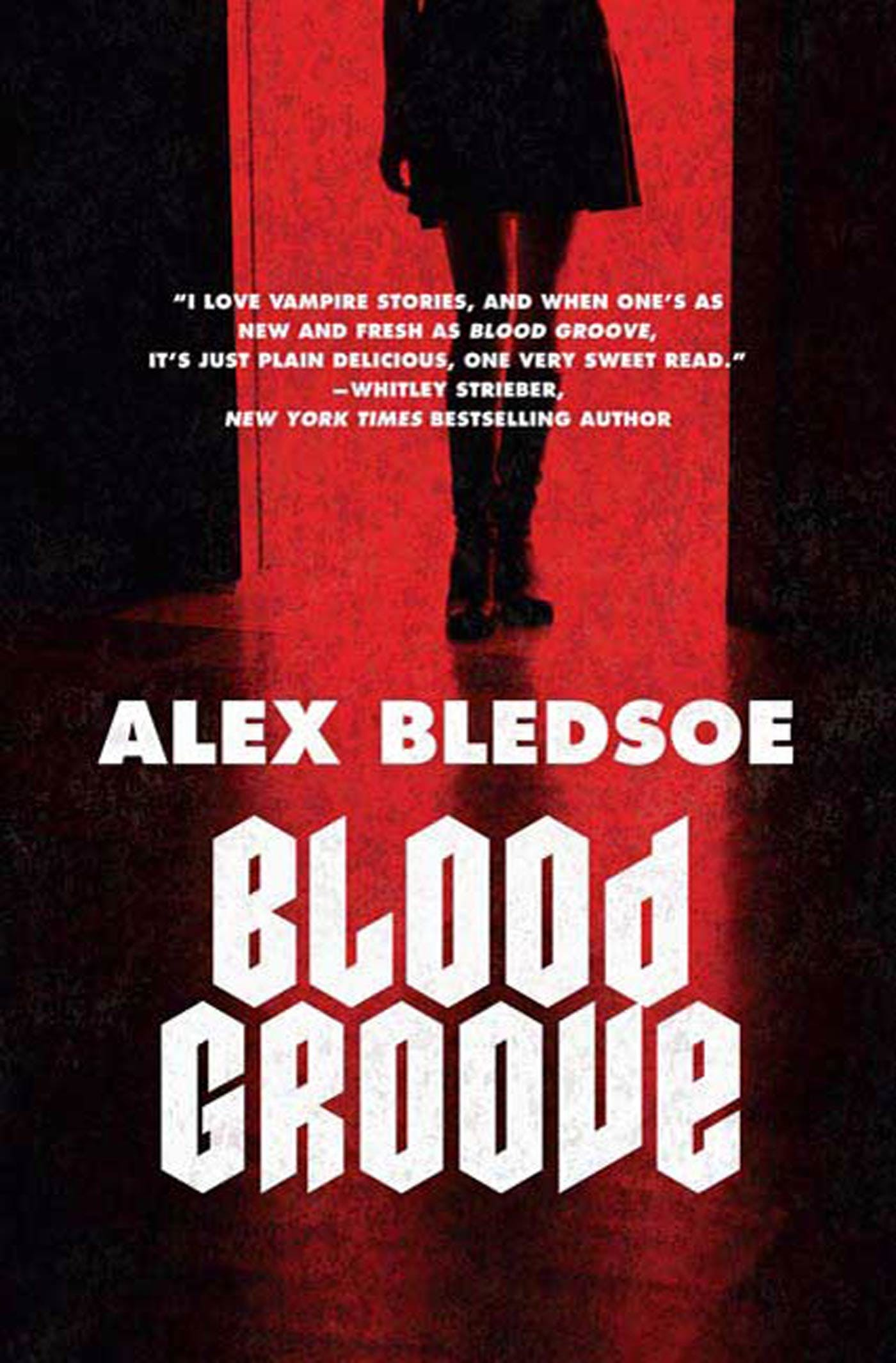 Image of Blood Groove