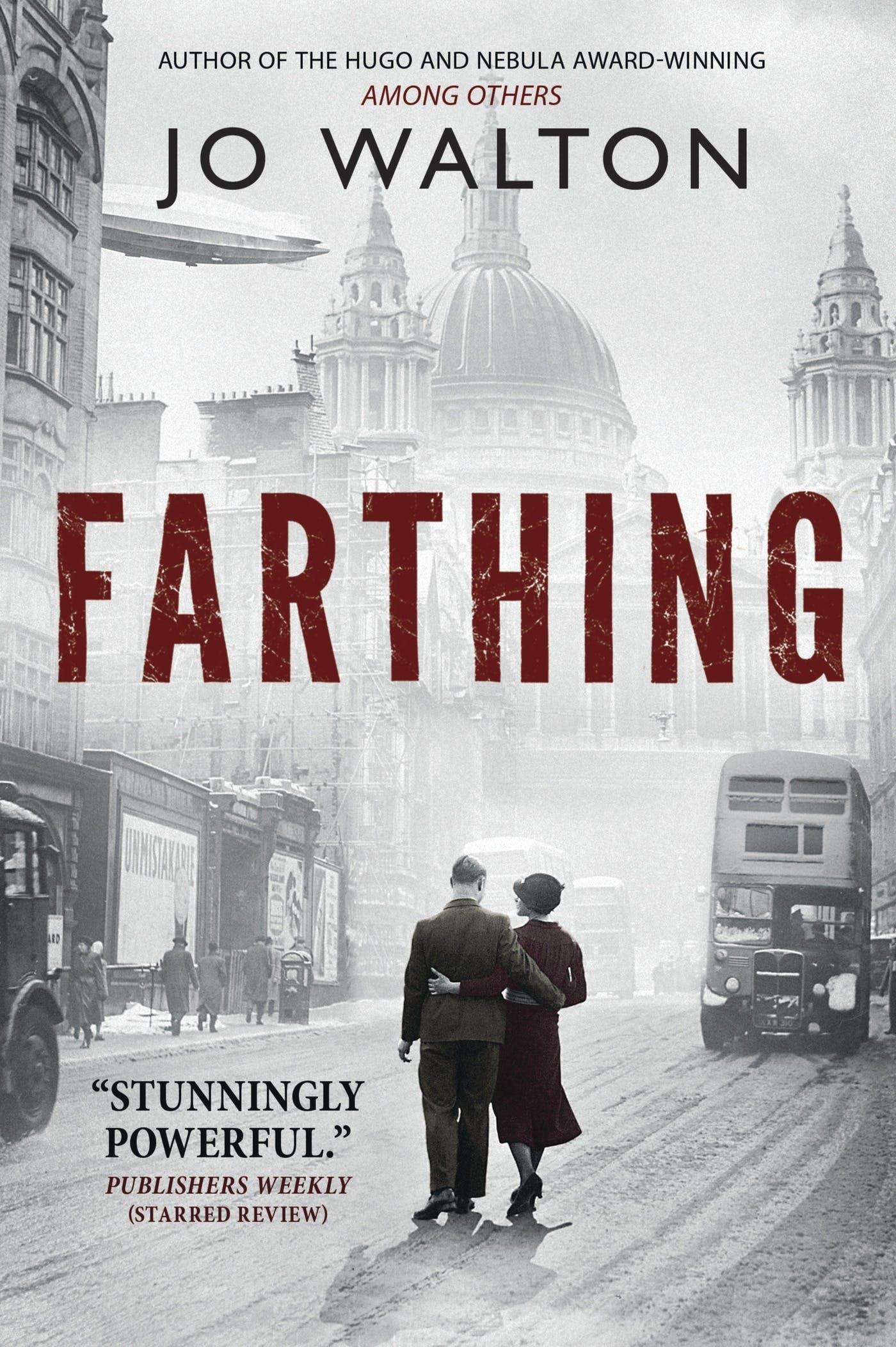 Image of Farthing