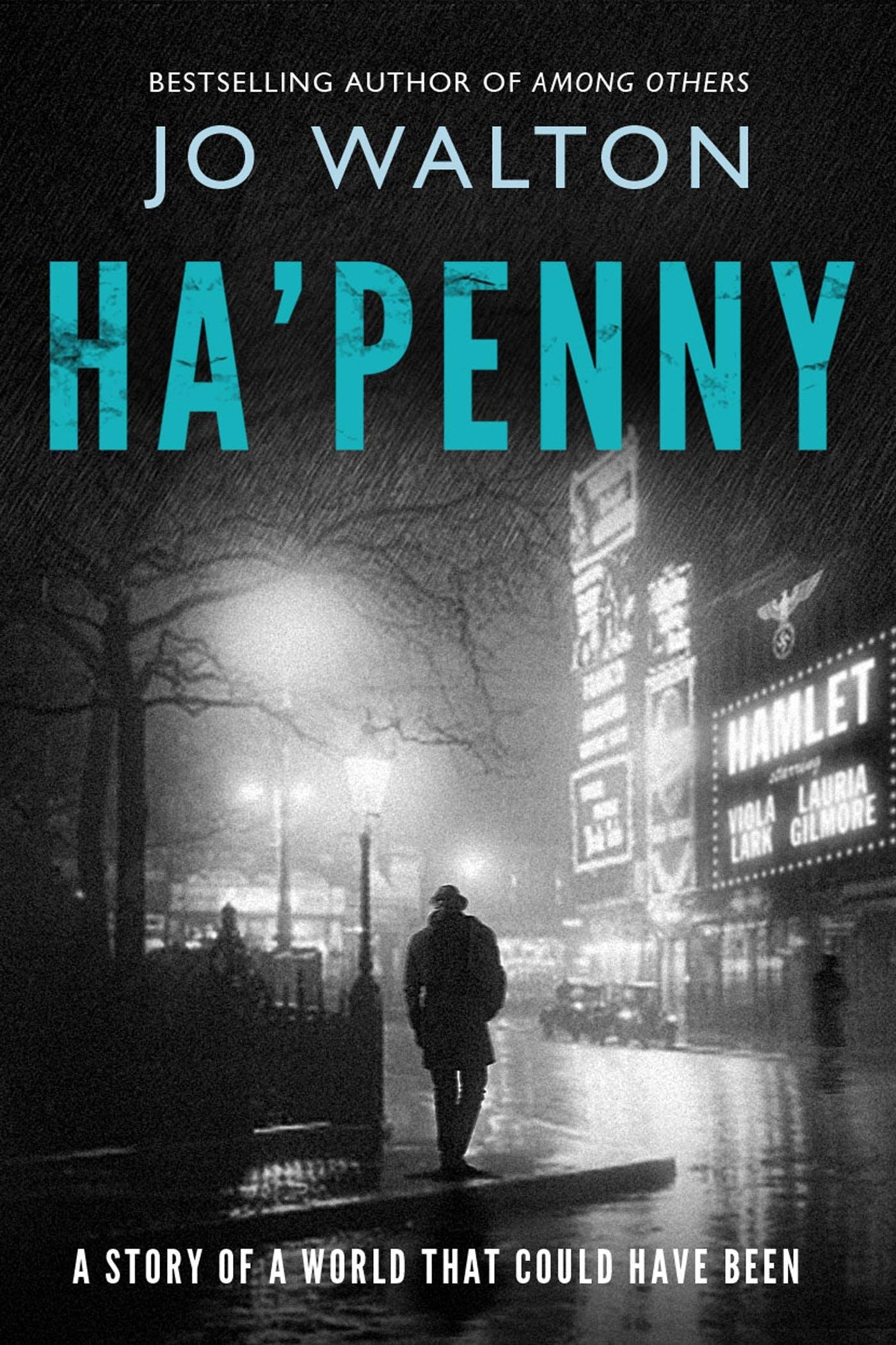Image of Ha'penny