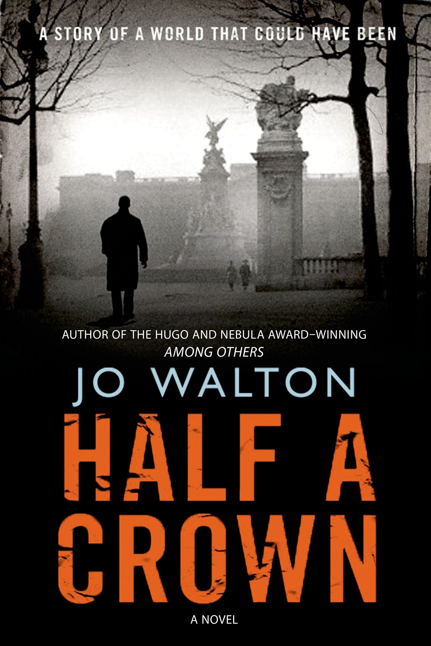 Image of Half a Crown