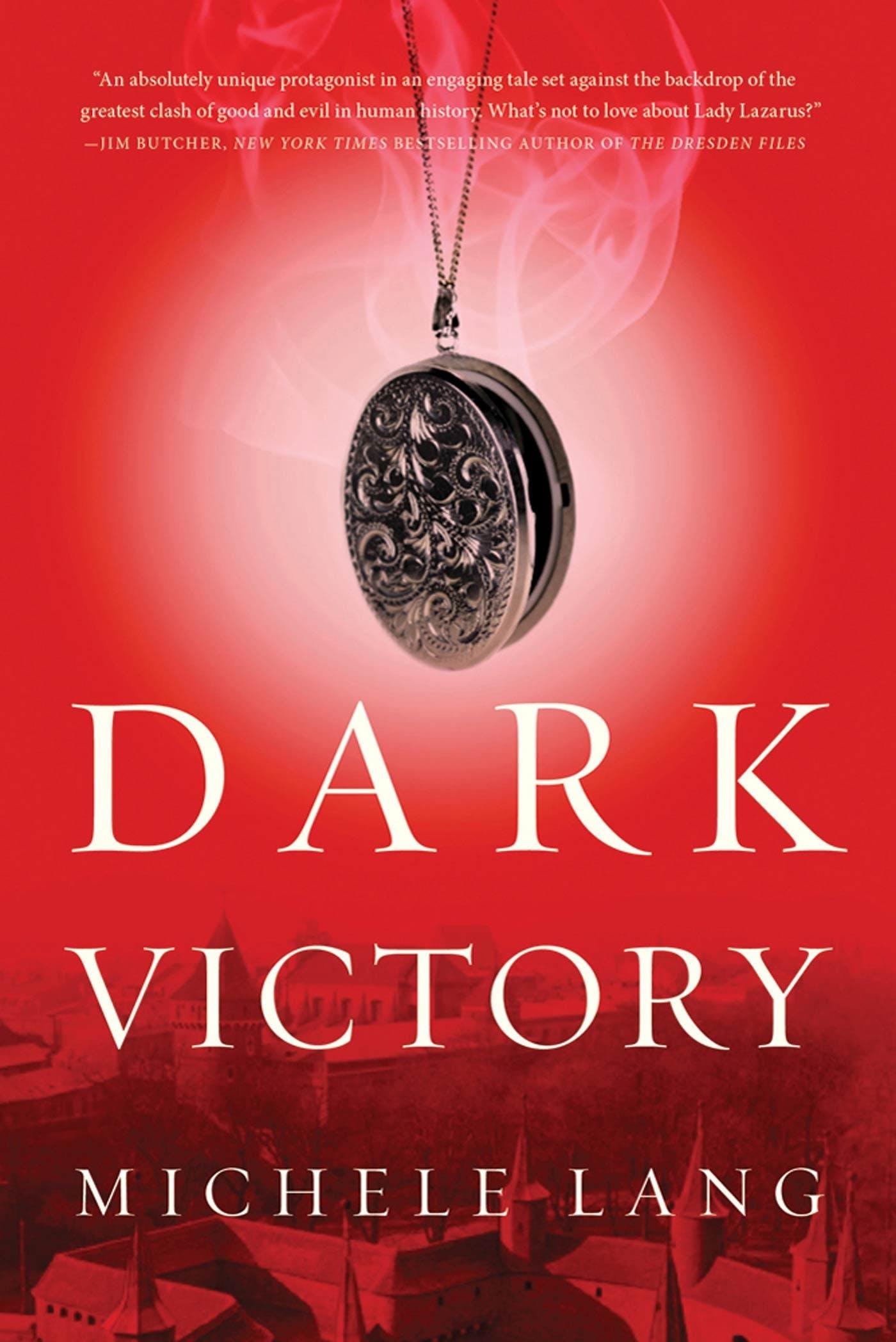 Image of Dark Victory
