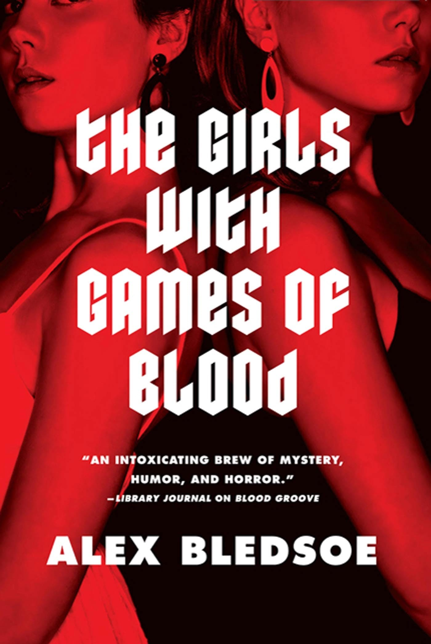 Image of The Girls with Games of Blood