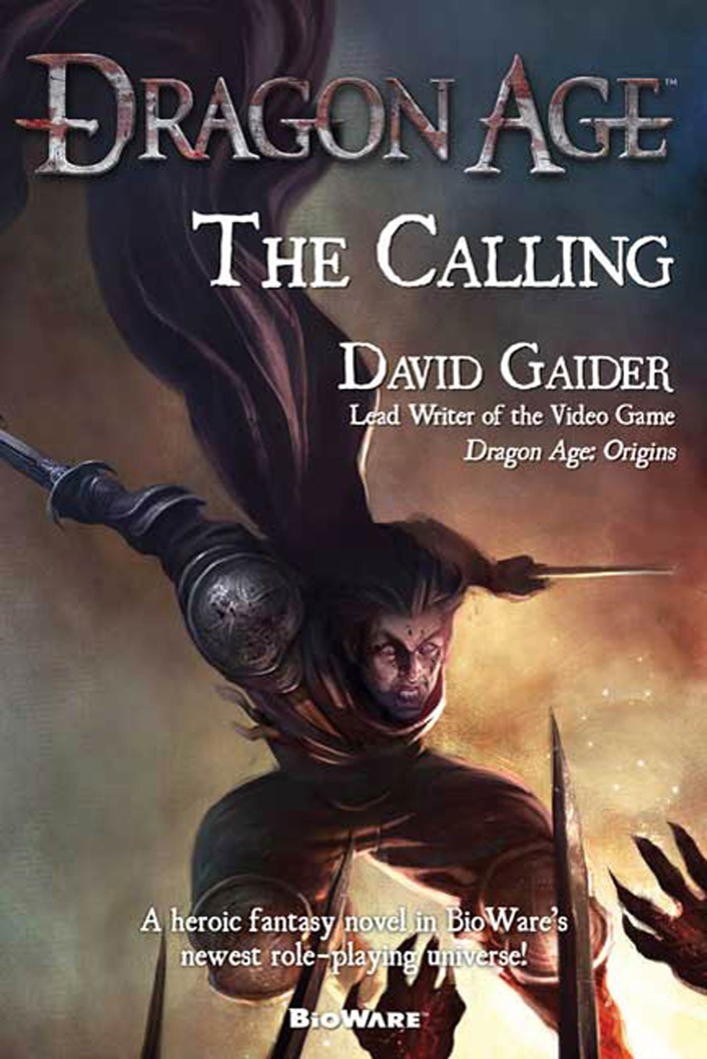 Image of Dragon Age: The Calling