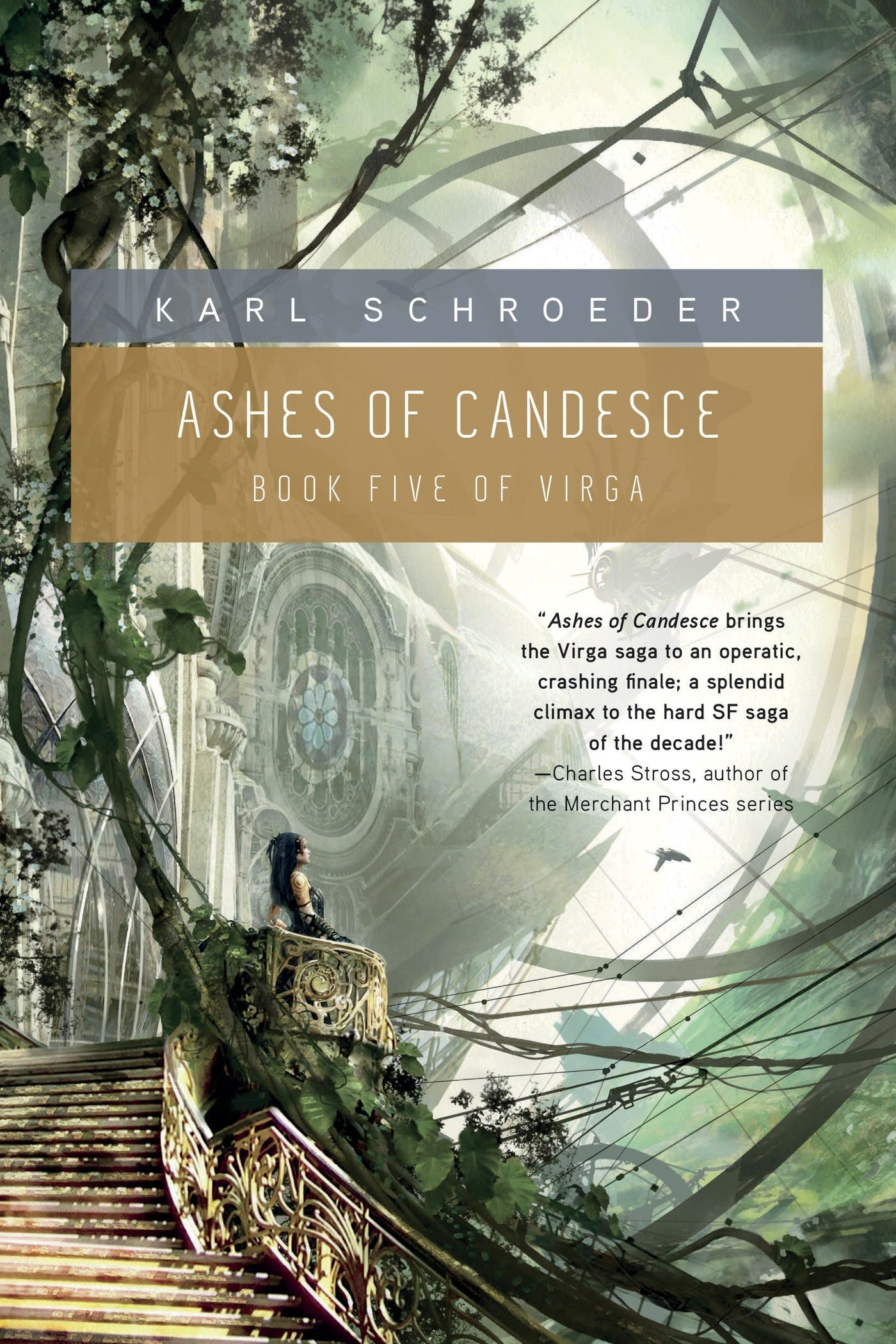 Image of Ashes of Candesce