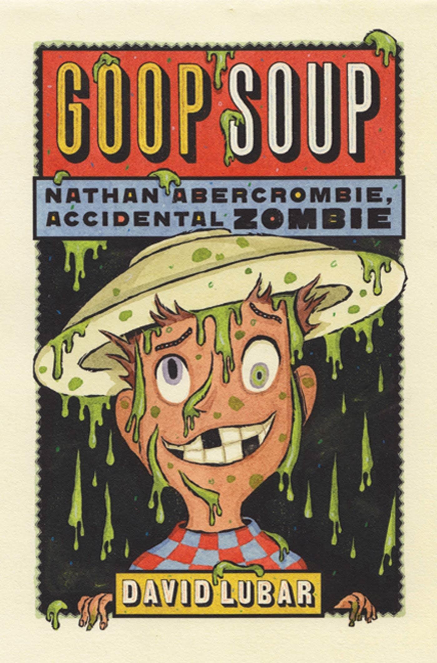Image of Goop Soup