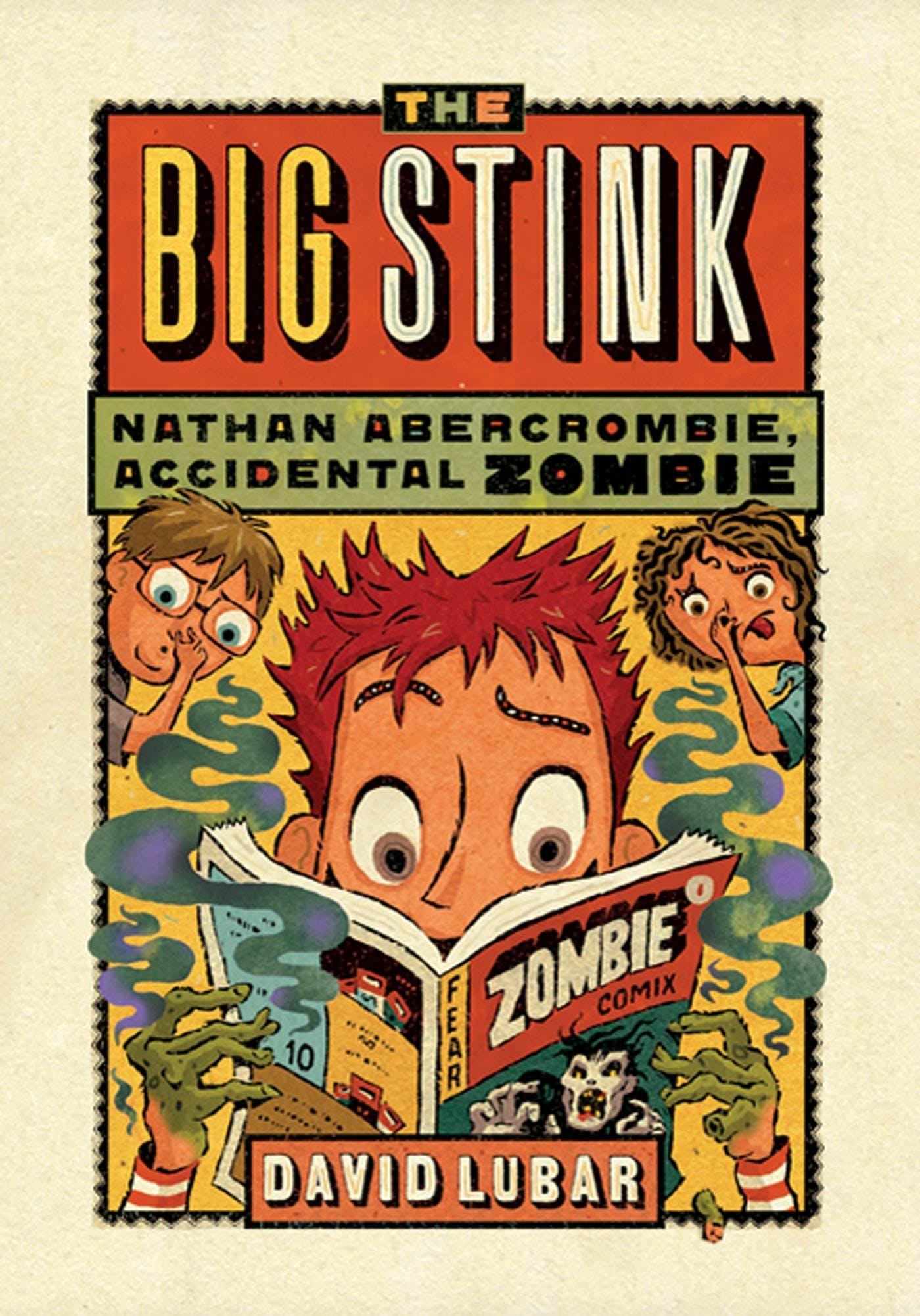 Image of The Big Stink
