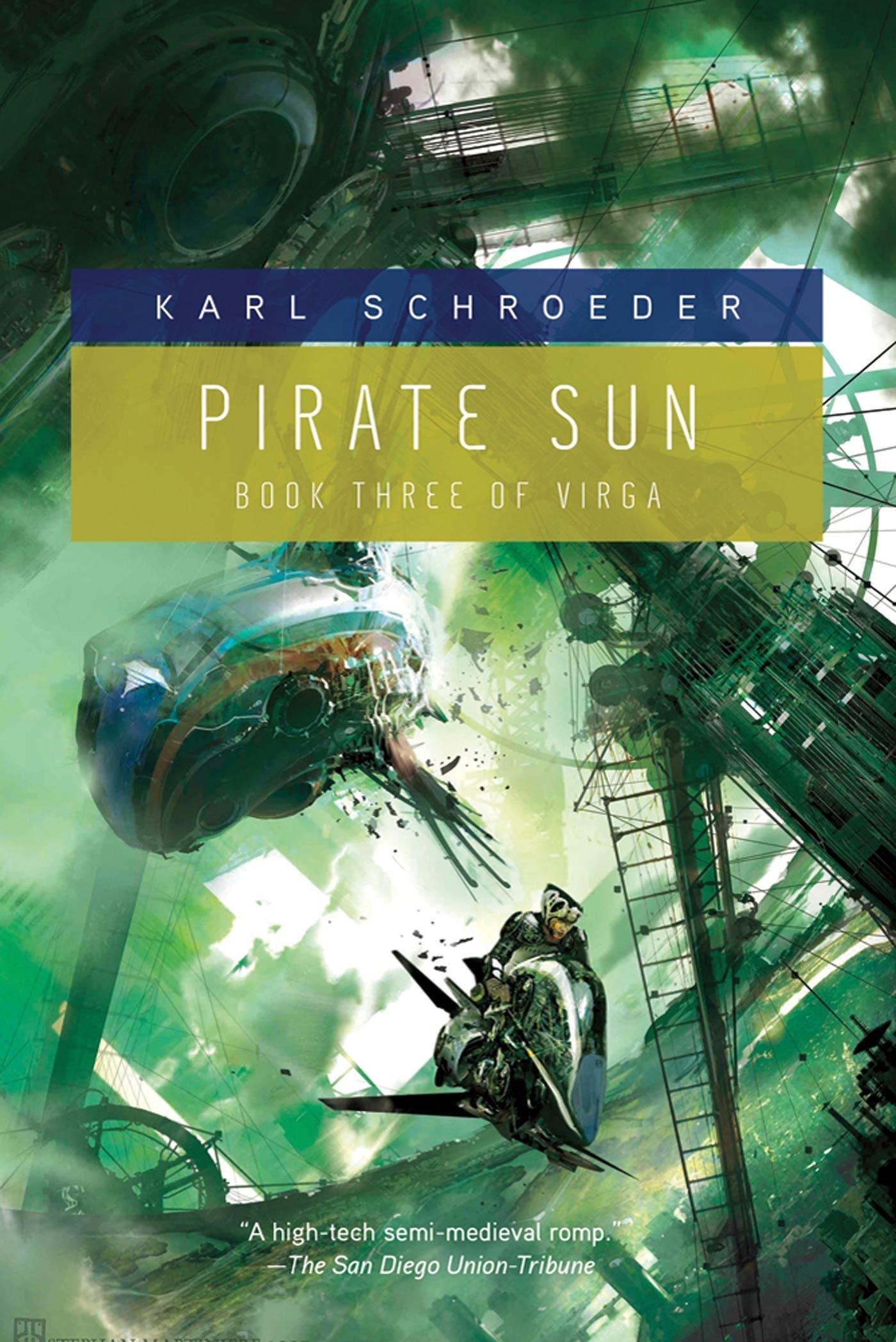 Image of Pirate Sun