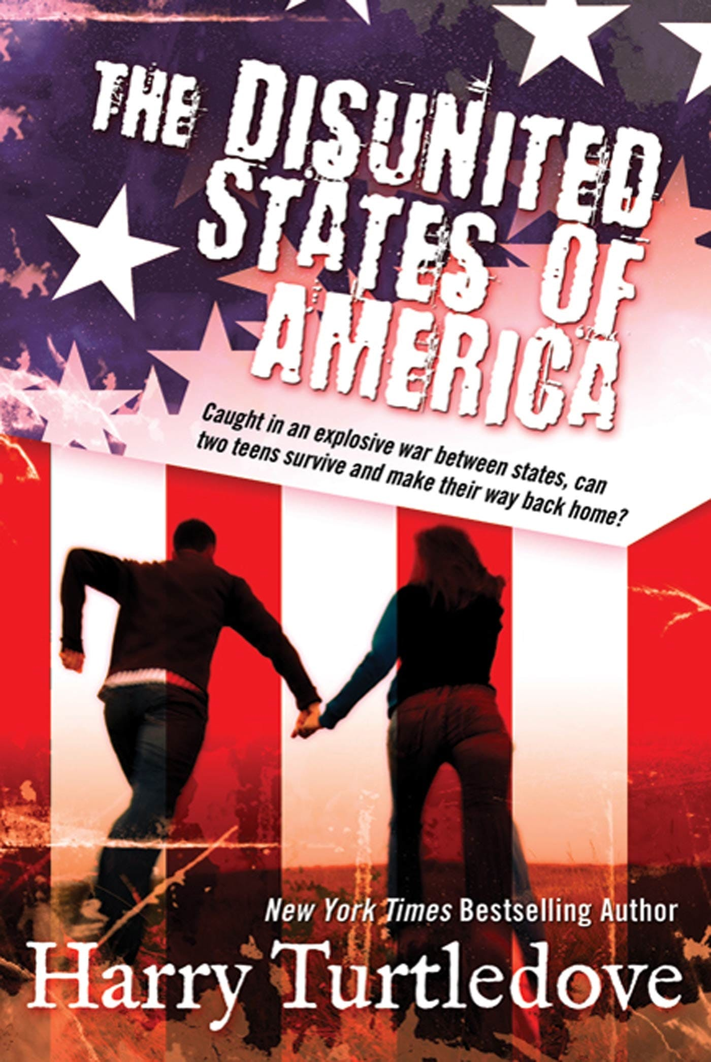 Image of The Disunited States of America