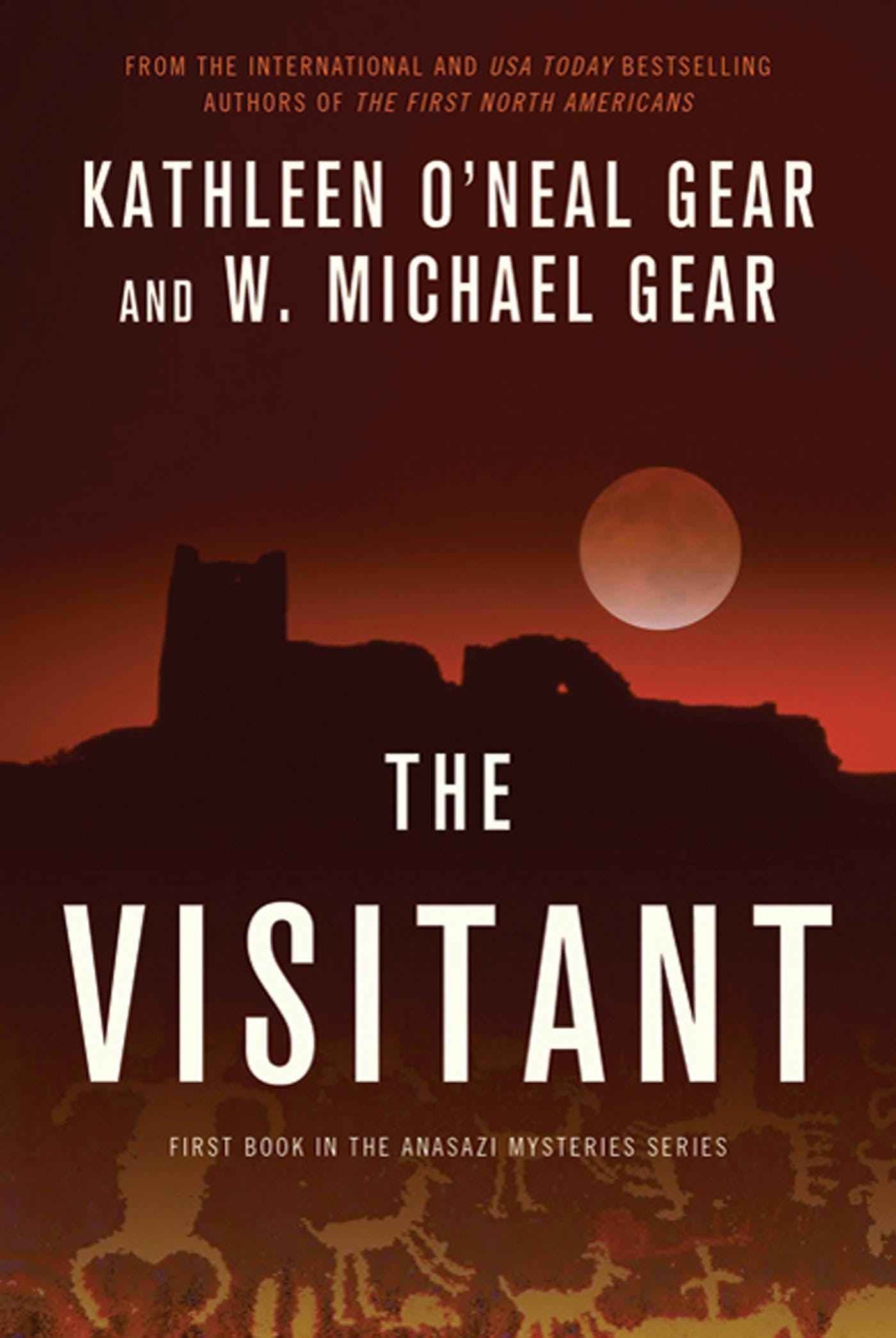 Image of The Visitant