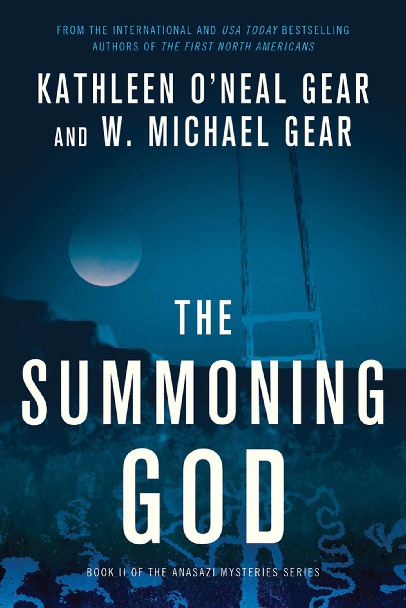 Image of The Summoning God