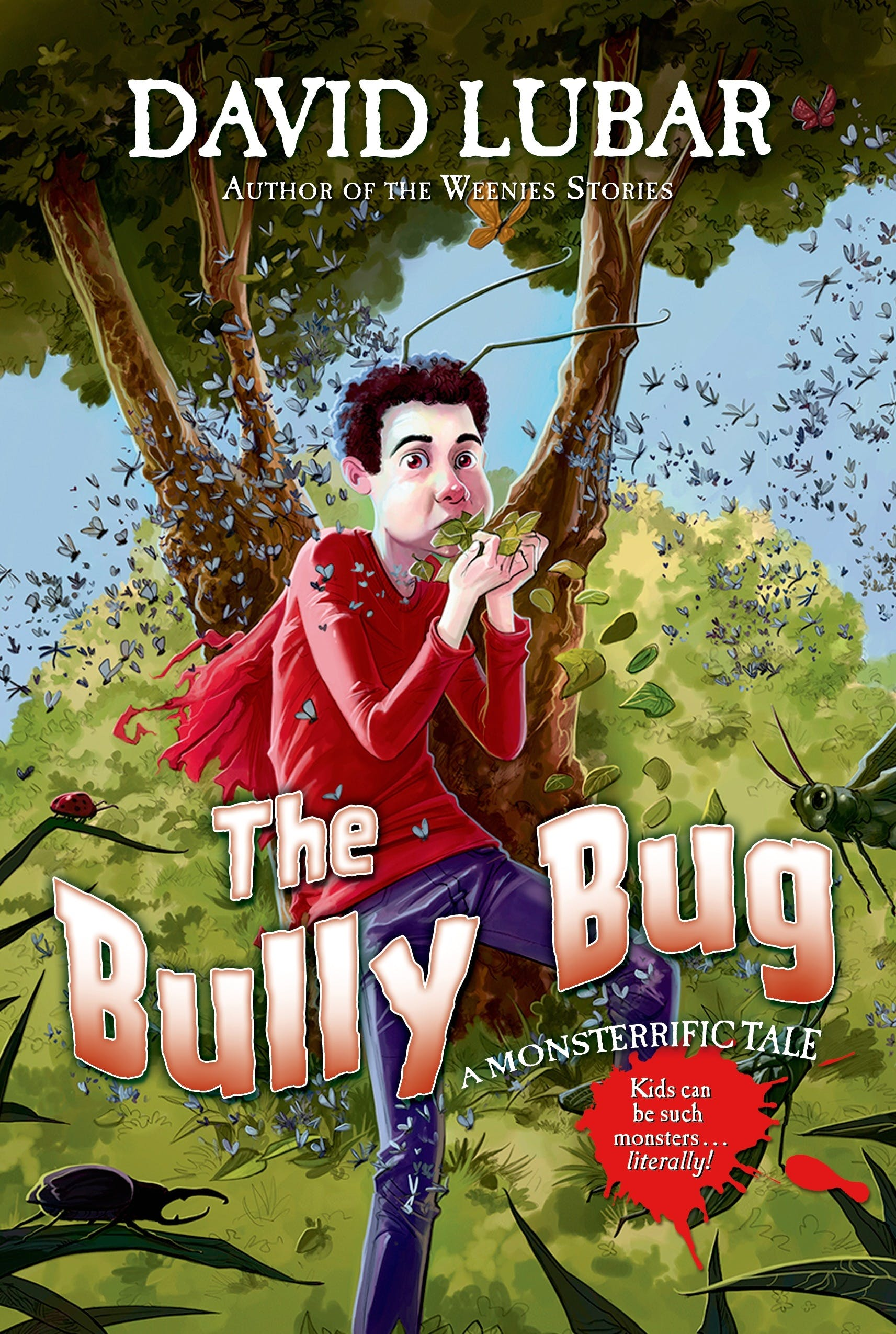 Image of The Bully Bug