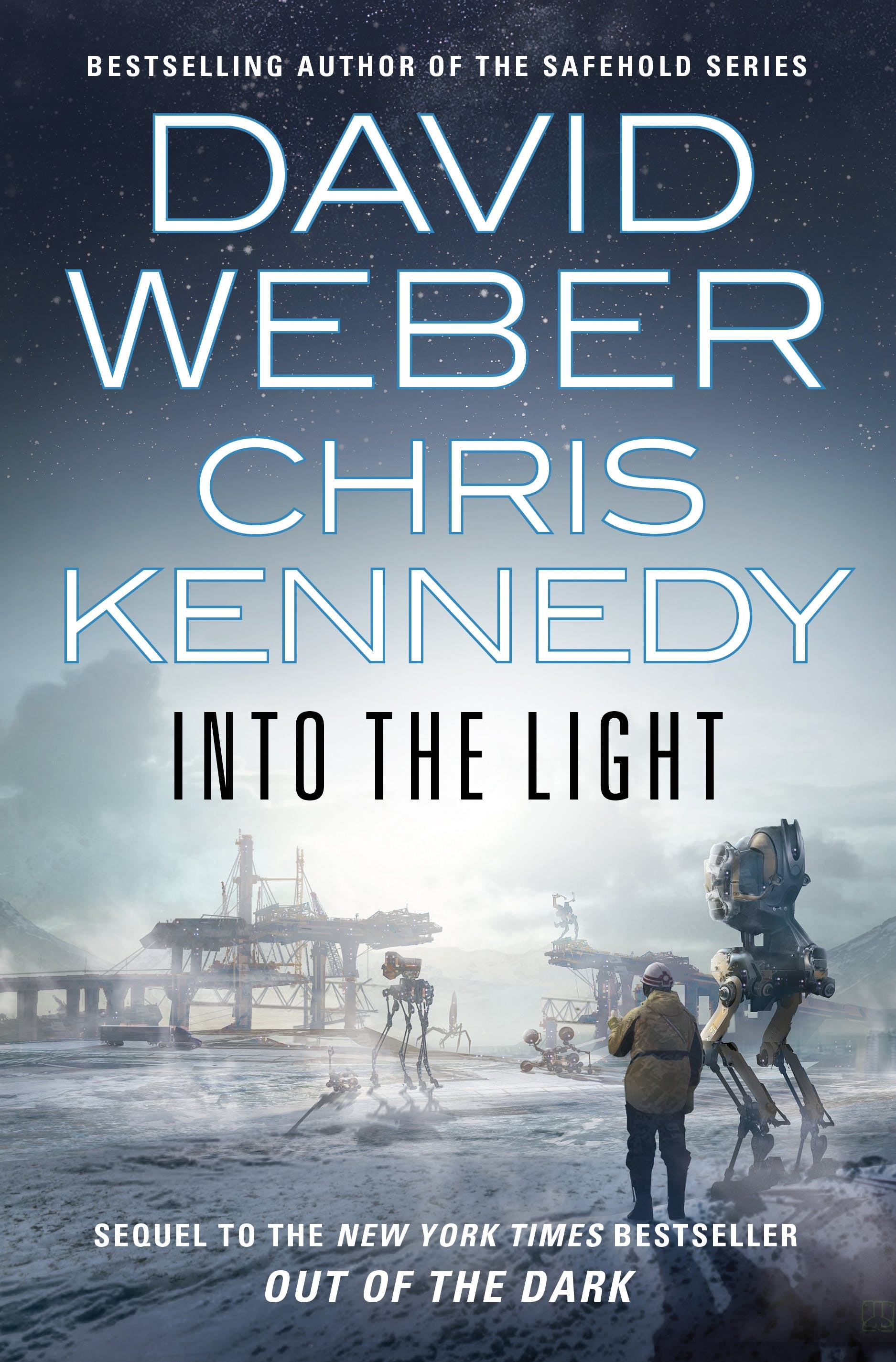 Image of Into the Light
