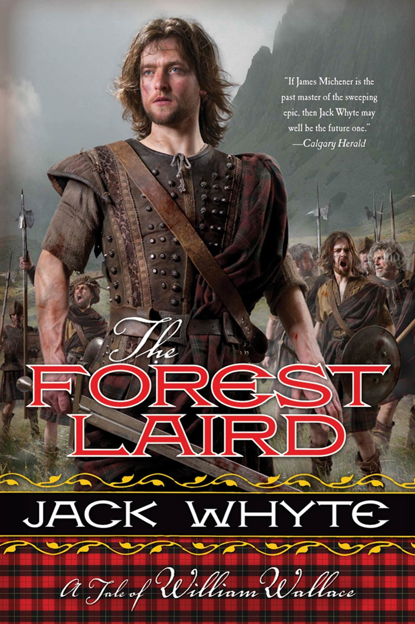 Image of The Forest Laird