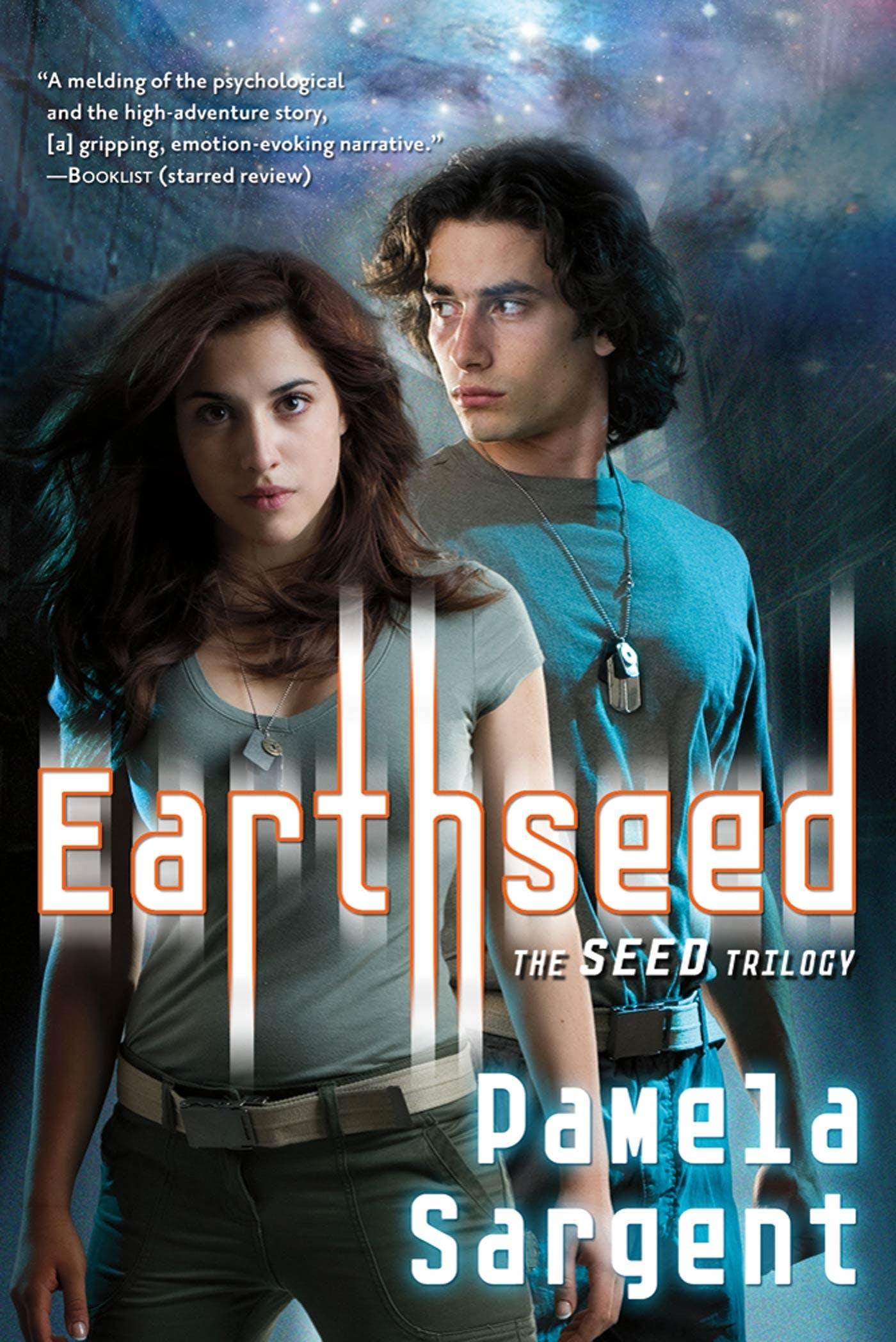 Image of Earthseed