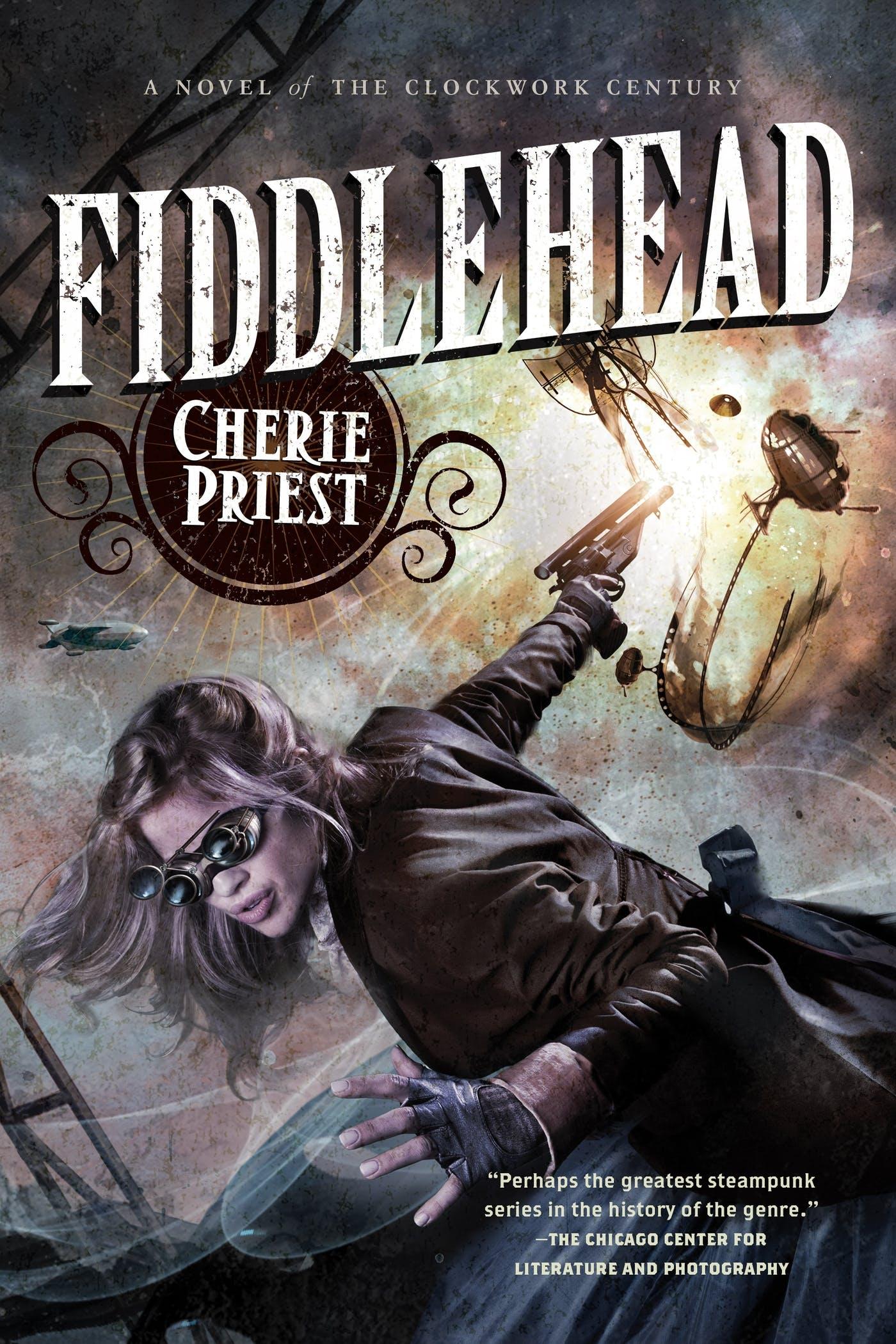 Image of Fiddlehead