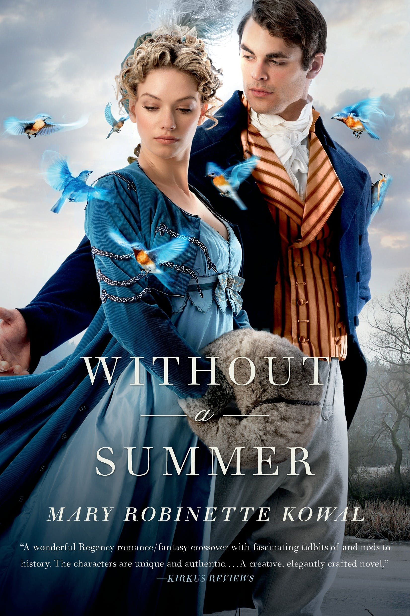 Image of Without a Summer