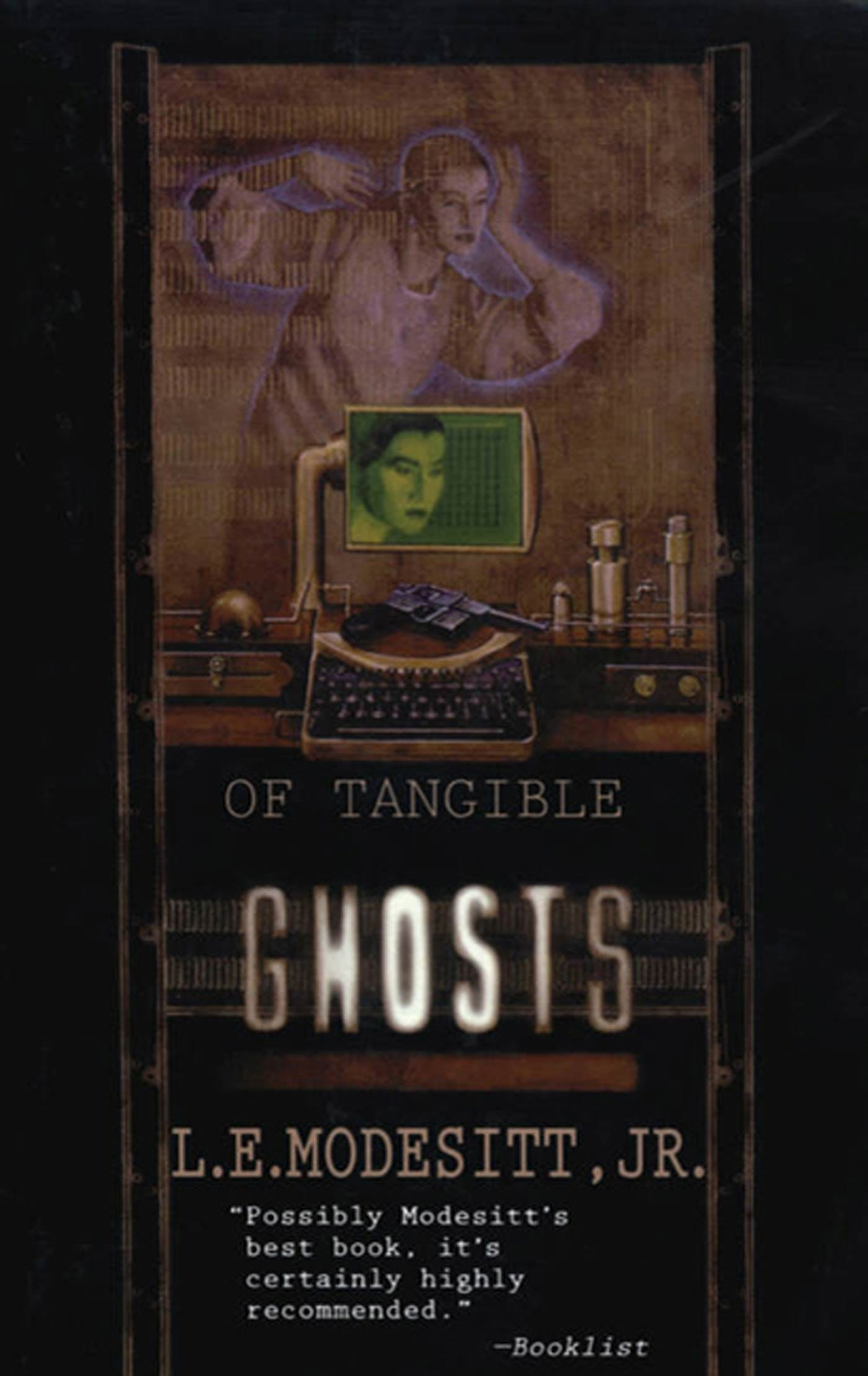 Image of Of Tangible Ghosts
