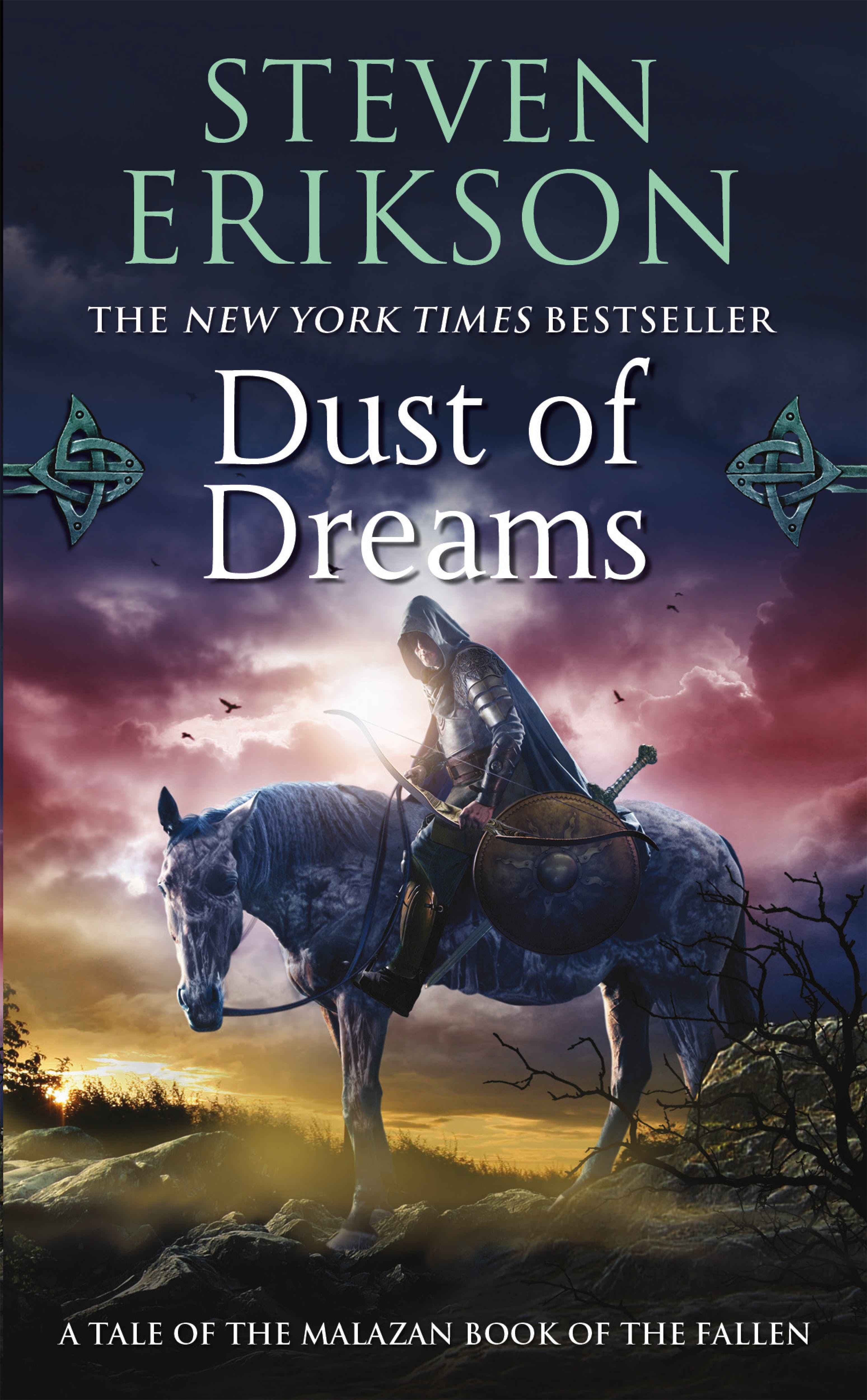 Image of Dust of Dreams