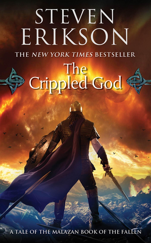 Image of The Crippled God