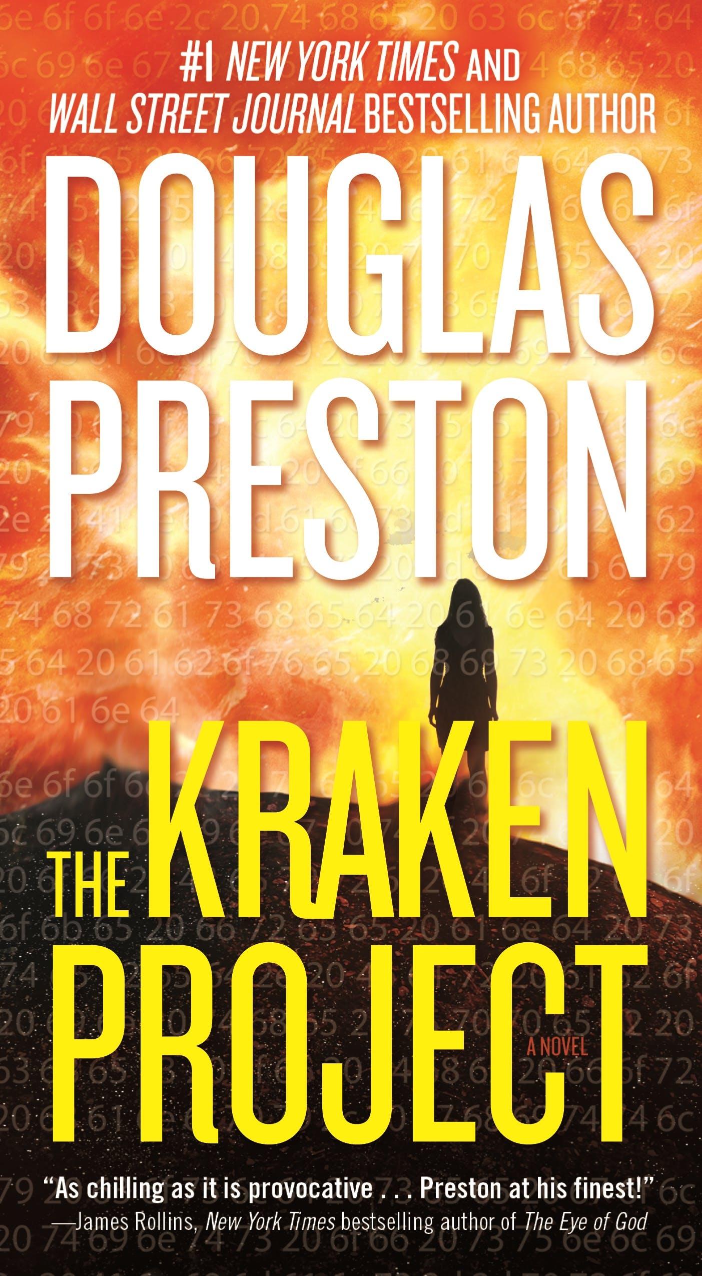 Image of The Kraken Project