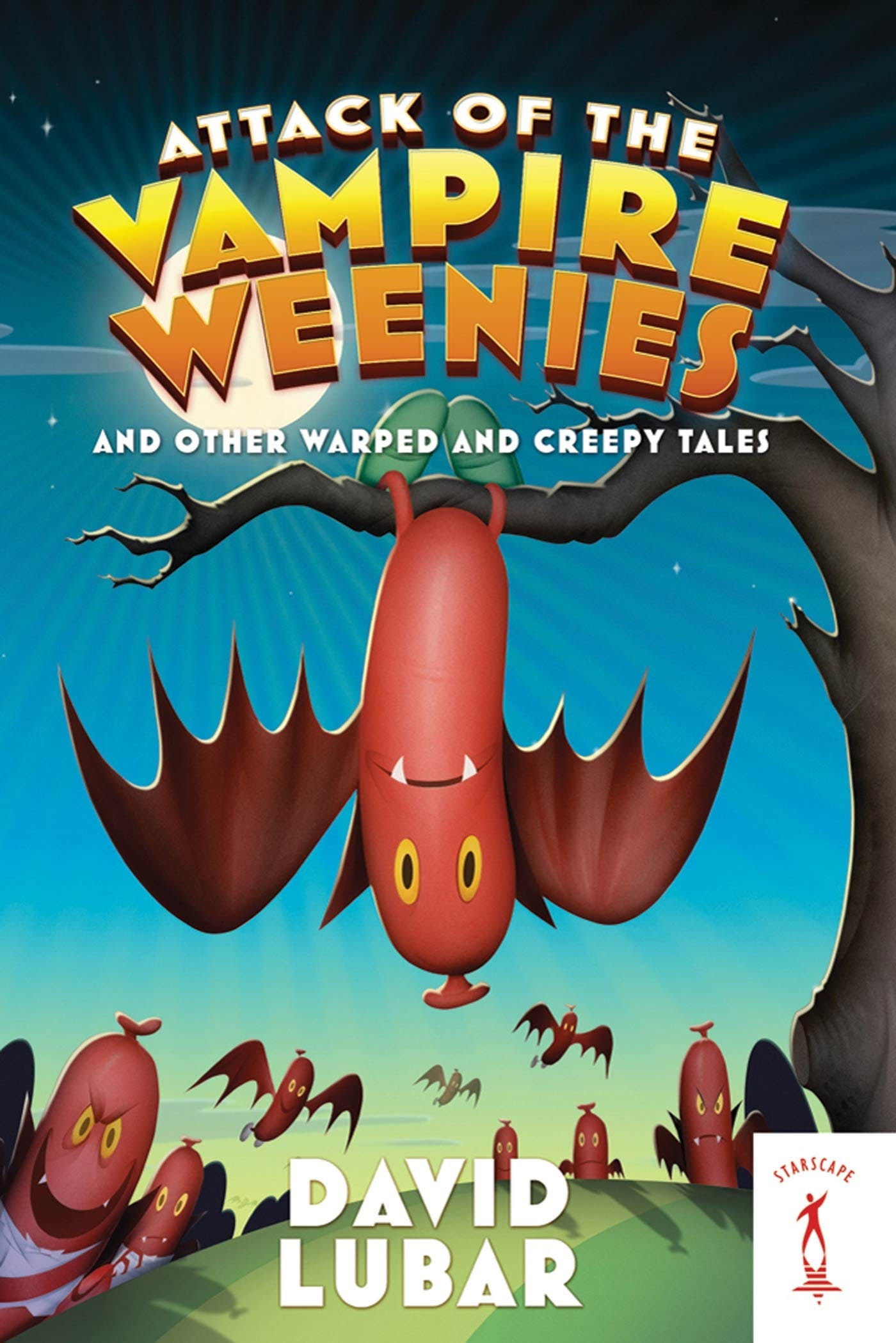 Image of Attack of the Vampire Weenies