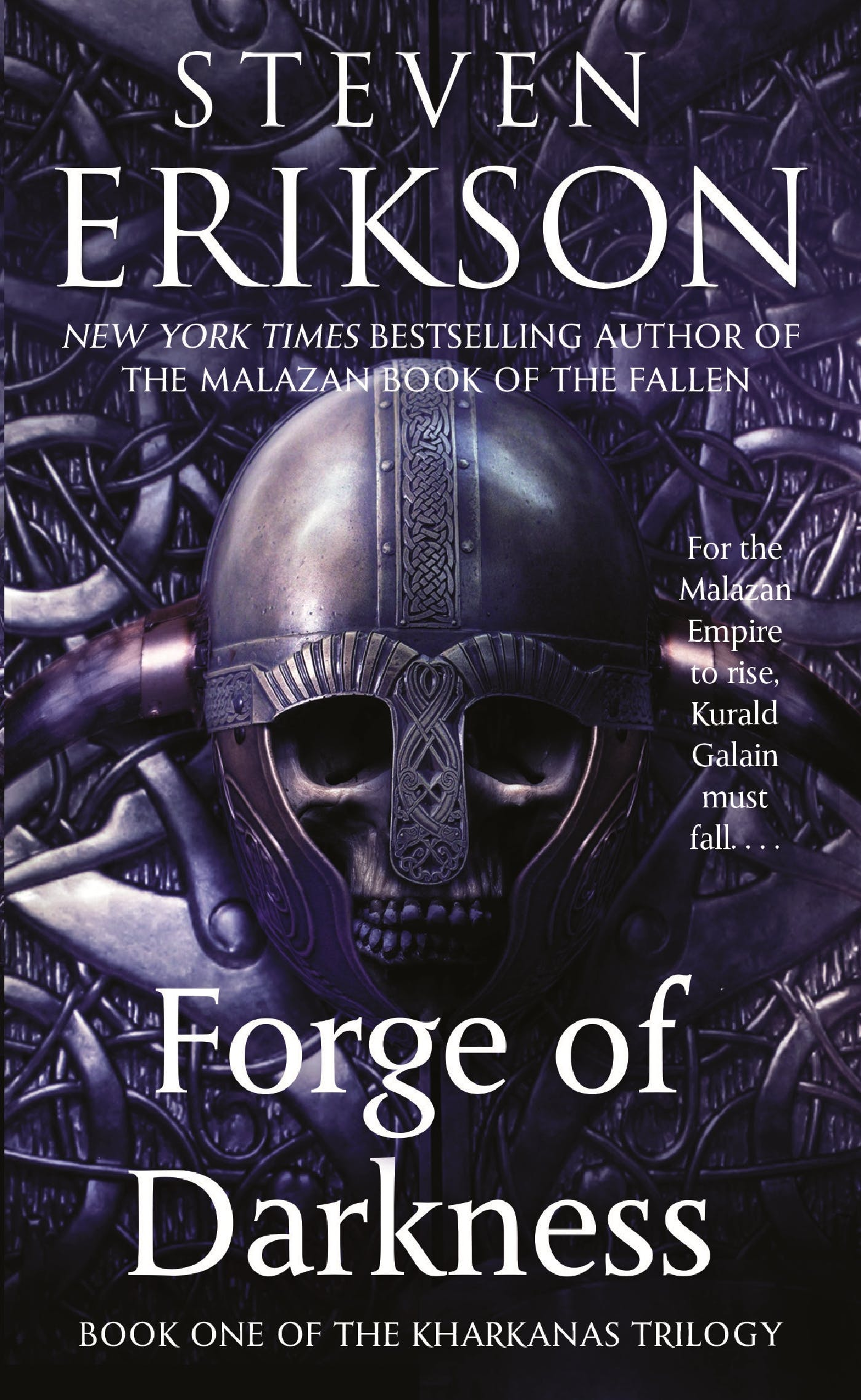 Image of Forge of Darkness