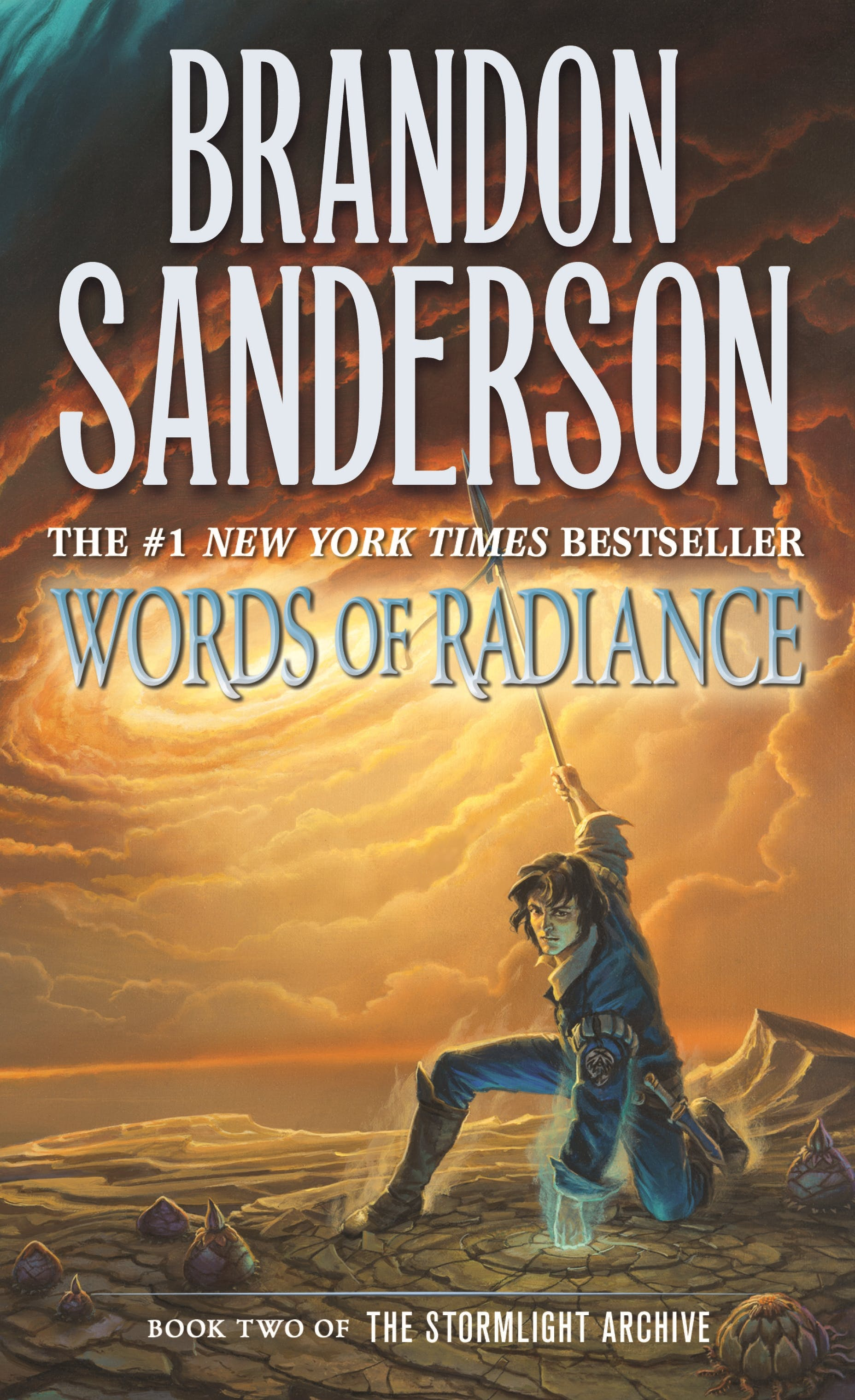 Image of Words of Radiance