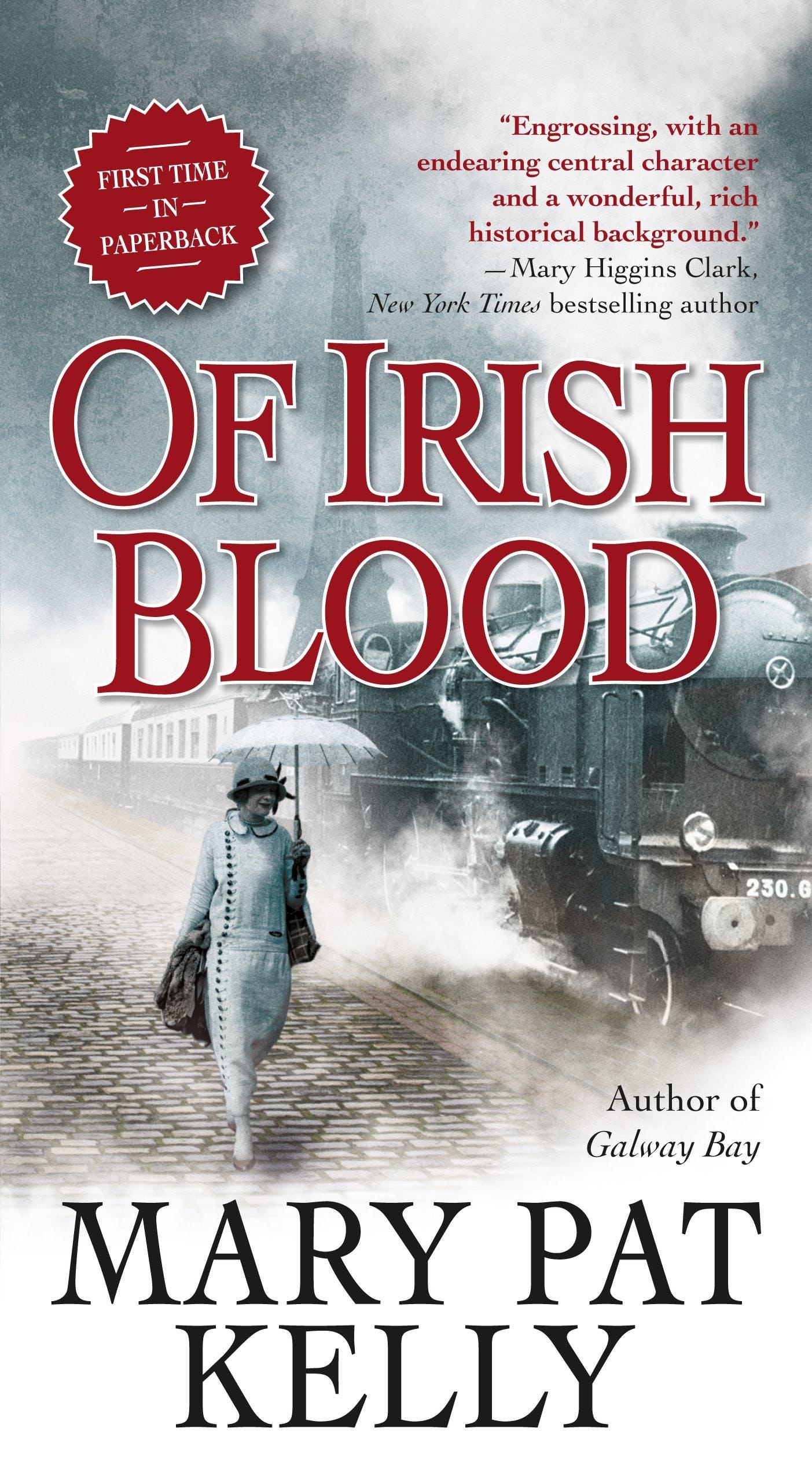 Image of Of Irish Blood